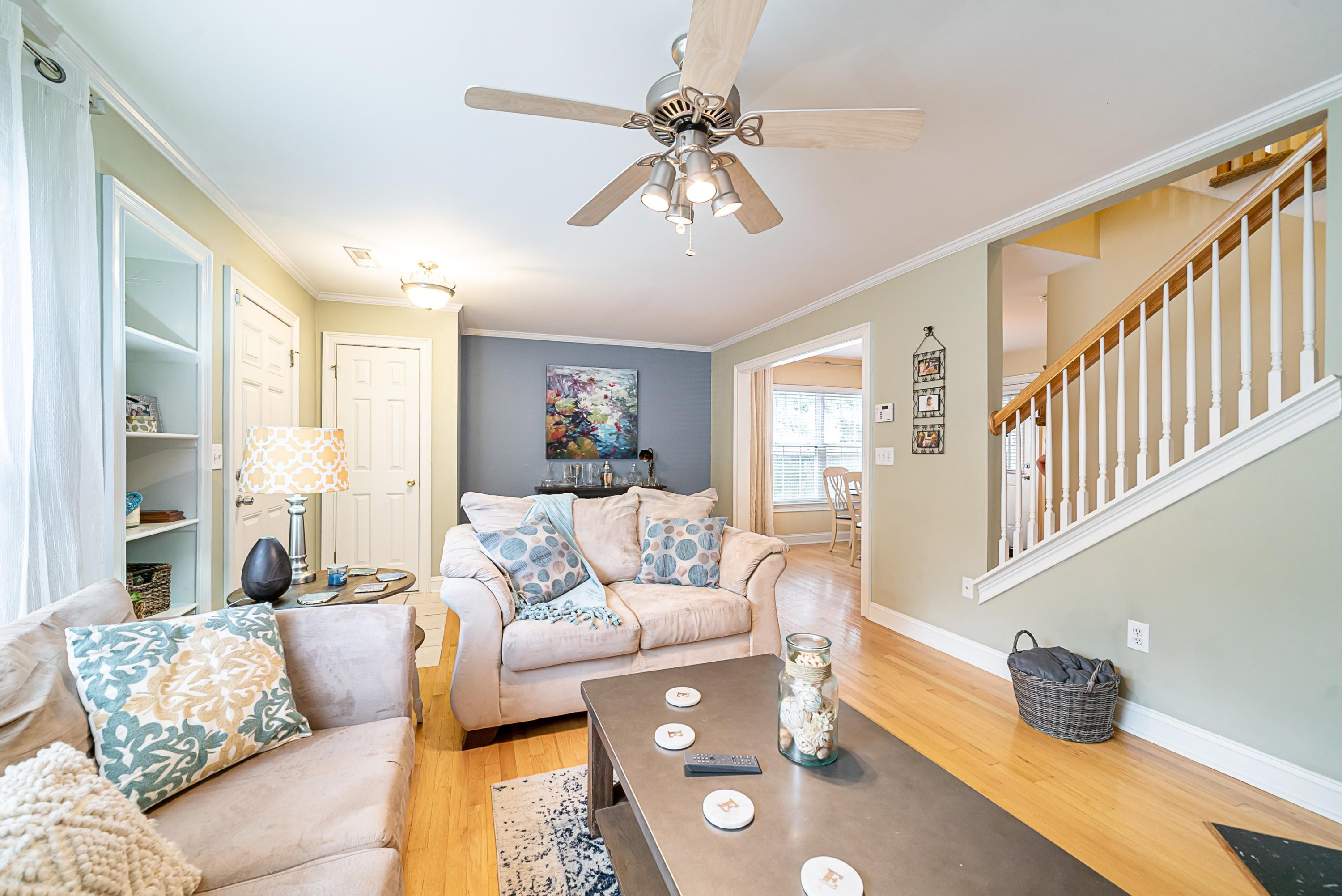 Wysteria Place Homes For Sale - 1545 Ashley River, Charleston, SC - 11