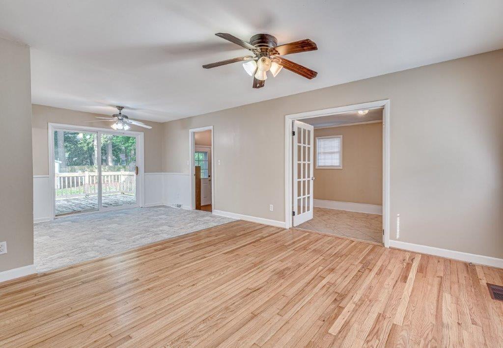 Oakdale Estates Homes For Sale - 116 Forest, Summerville, SC - 5