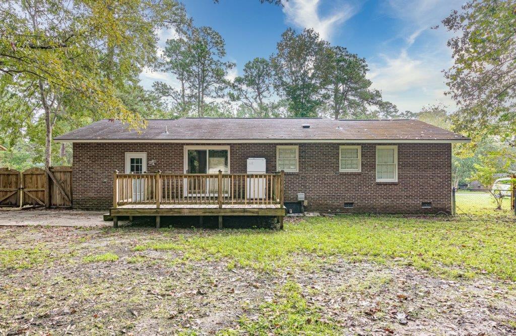 Oakdale Estates Homes For Sale - 116 Forest, Summerville, SC - 14