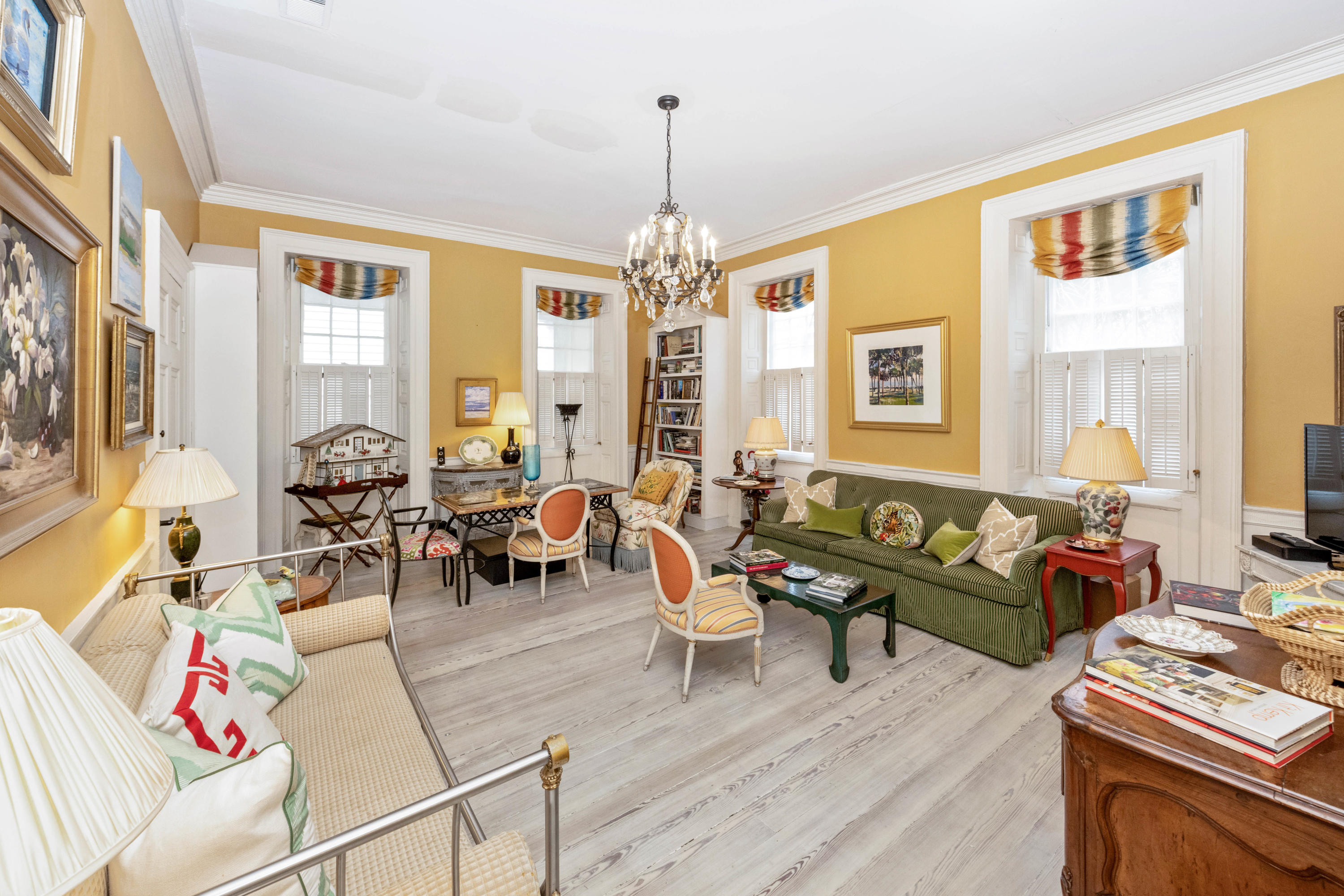 Radcliffeborough Condos For Sale - 65 Vanderhorst, Charleston, SC - 8