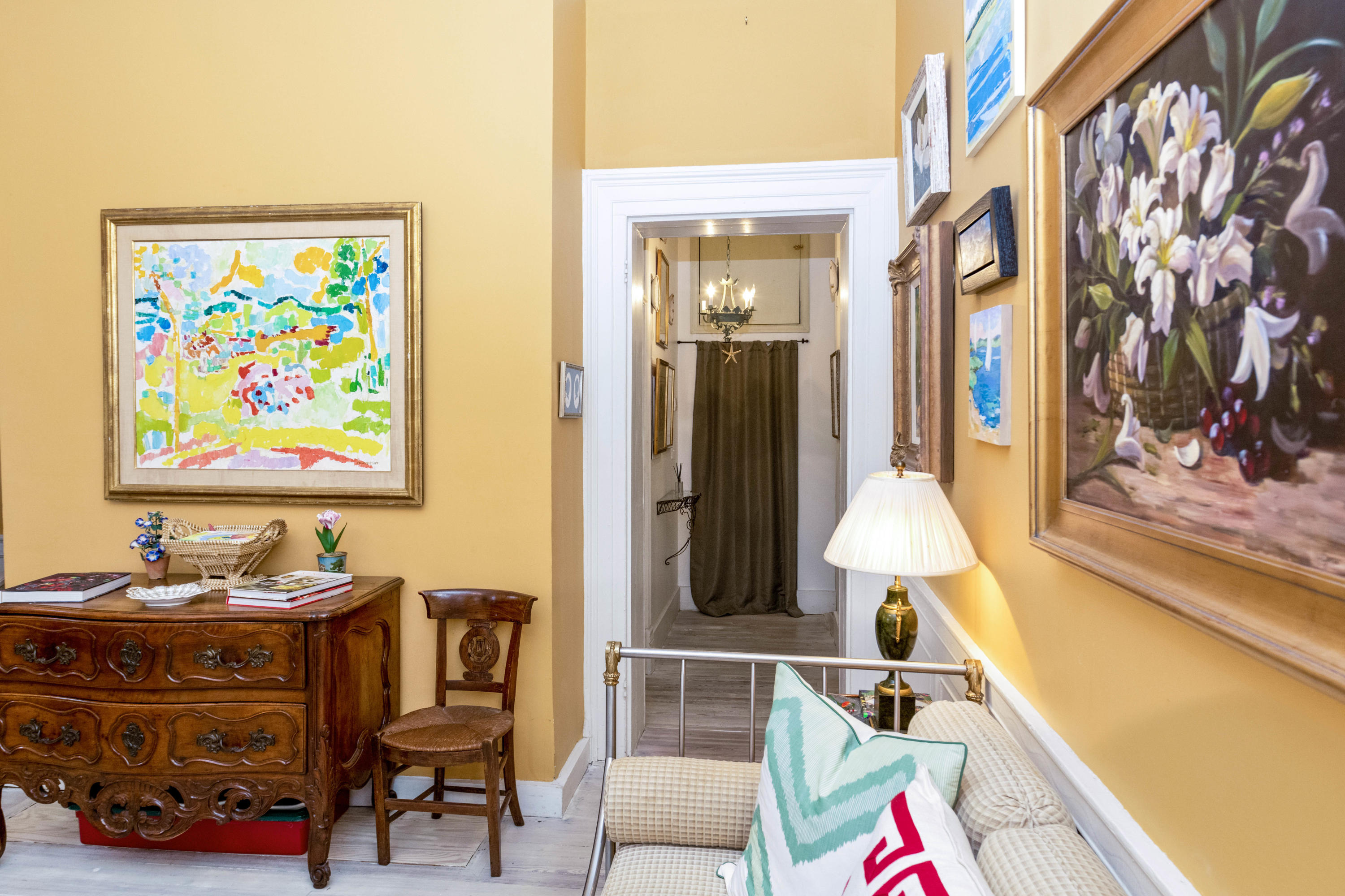Radcliffeborough Condos For Sale - 65 Vanderhorst, Charleston, SC - 9