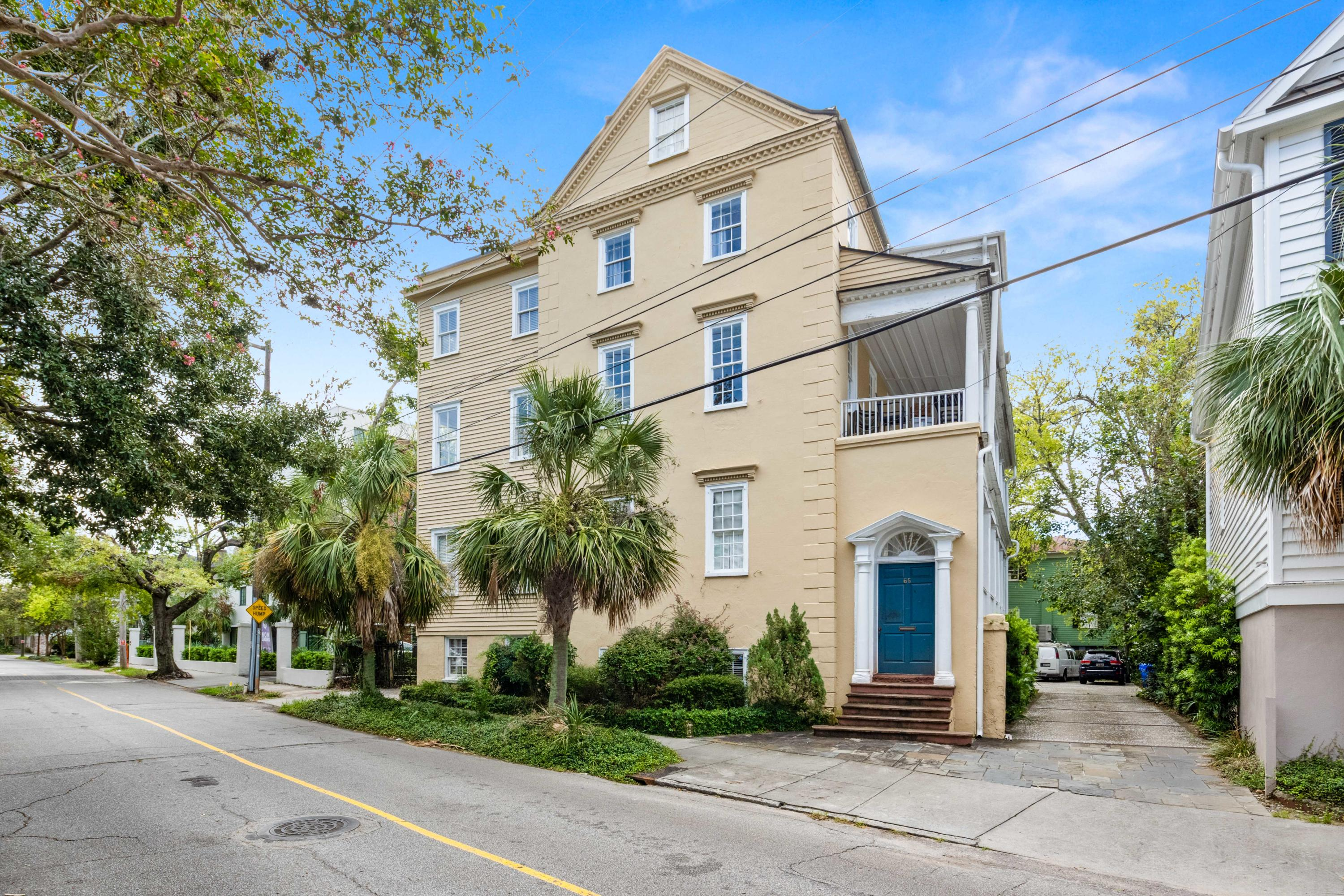 Radcliffeborough Condos For Sale - 65 Vanderhorst, Charleston, SC - 0