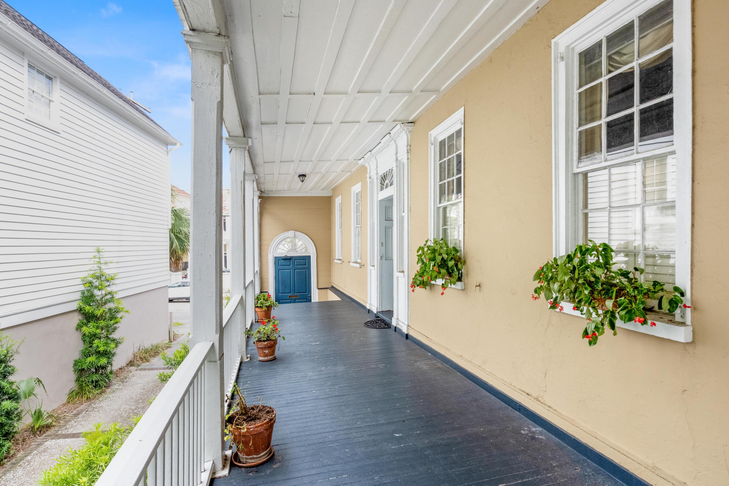 Radcliffeborough Condos For Sale - 65 Vanderhorst, Charleston, SC - 6