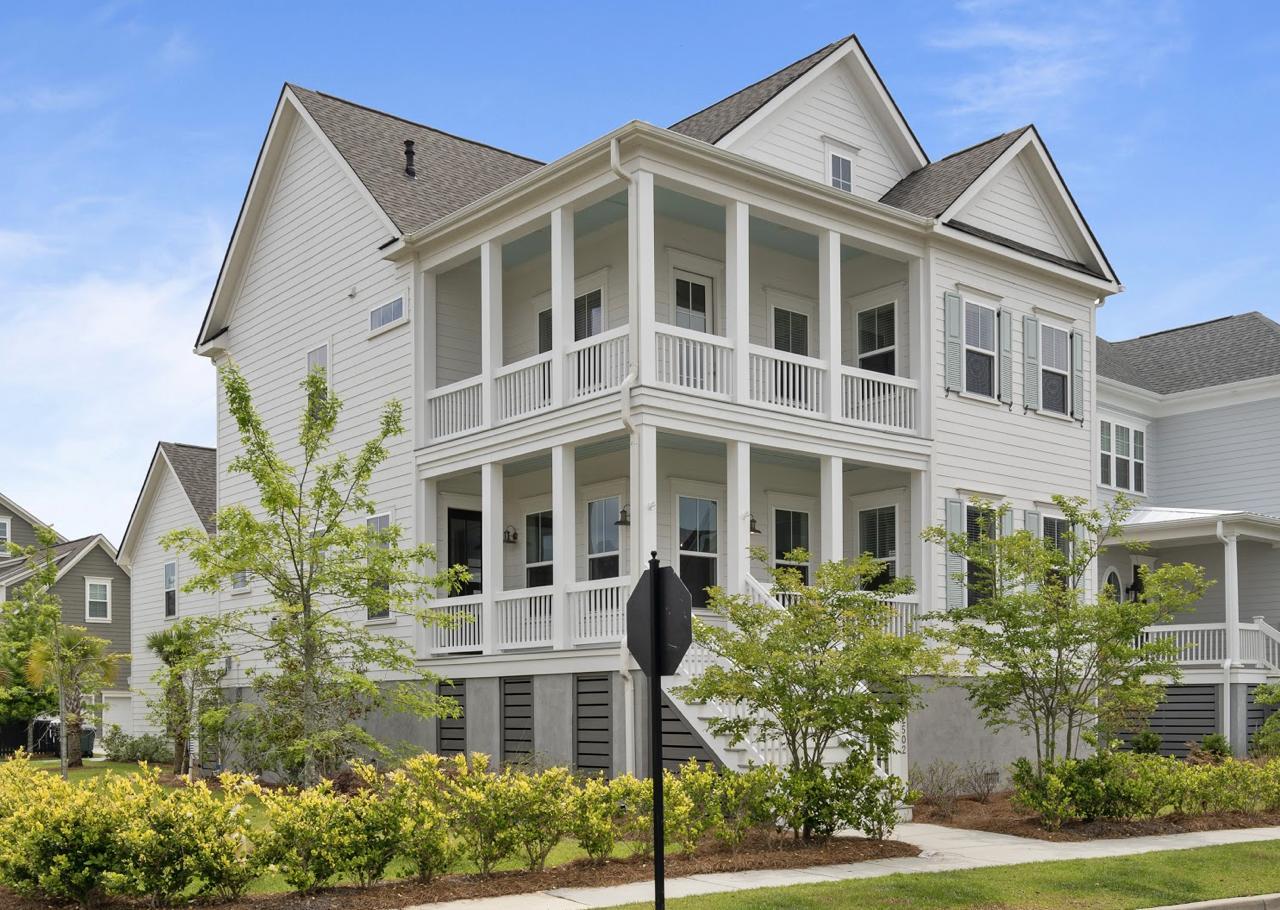 Charleston Address - MLS Number: 20014725