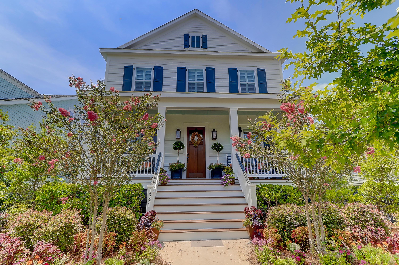 Charleston Address - MLS Number: 20027456