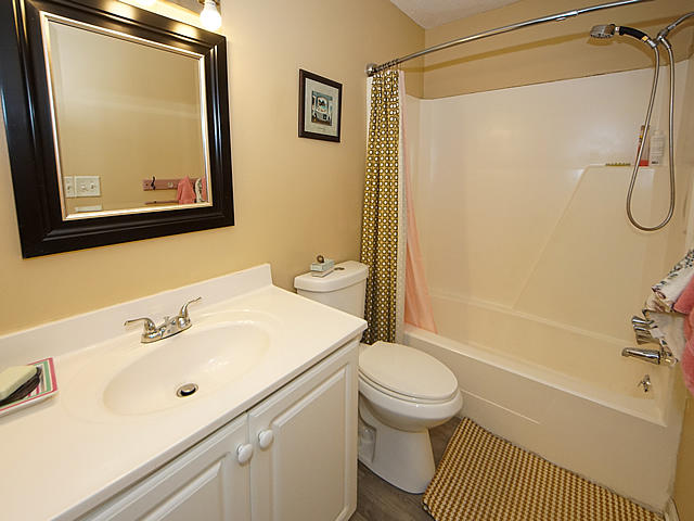 Carolina Cove Homes For Sale - 415 Parkdale, Charleston, SC - 0
