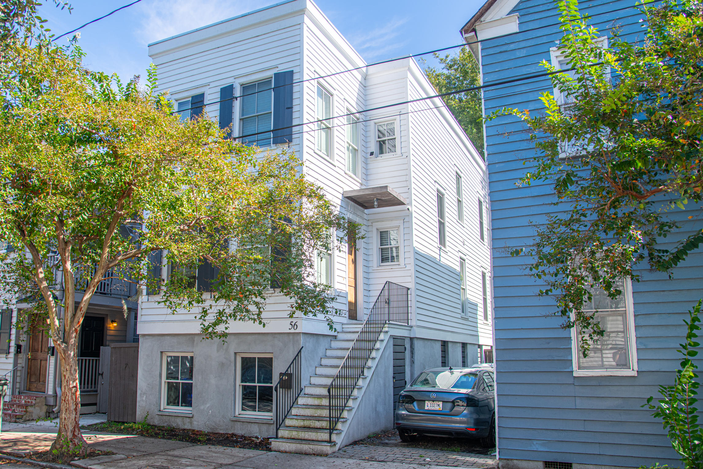 Eastside Homes For Sale - 56 America, Charleston, SC - 38