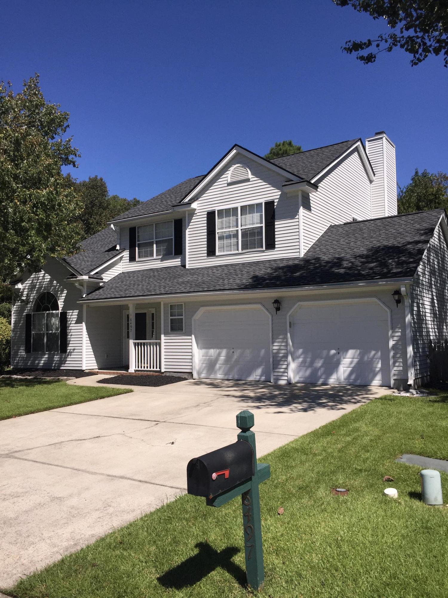 Whitehall Homes For Sale - 8497 Falling Leaf, North Charleston, SC - 17