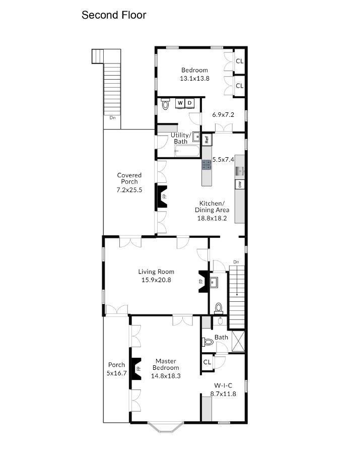 Harleston Village Condos For Sale - 152 Broad, Charleston, SC - 7