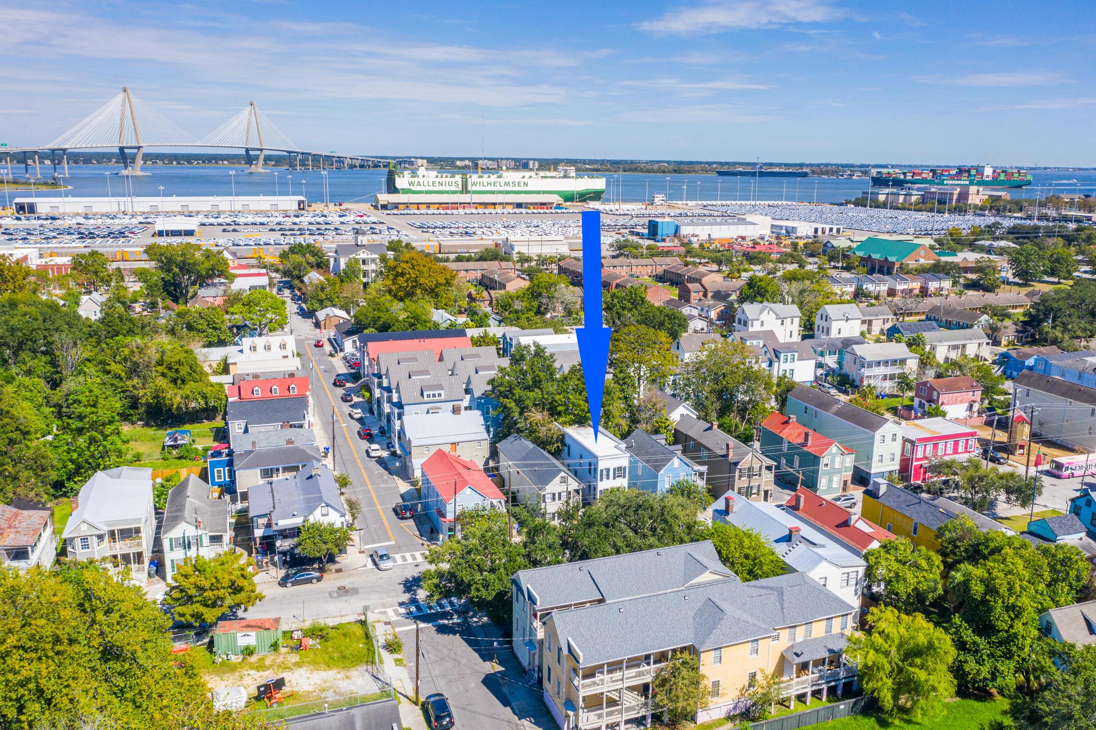 Eastside Homes For Sale - 56 America, Charleston, SC - 35
