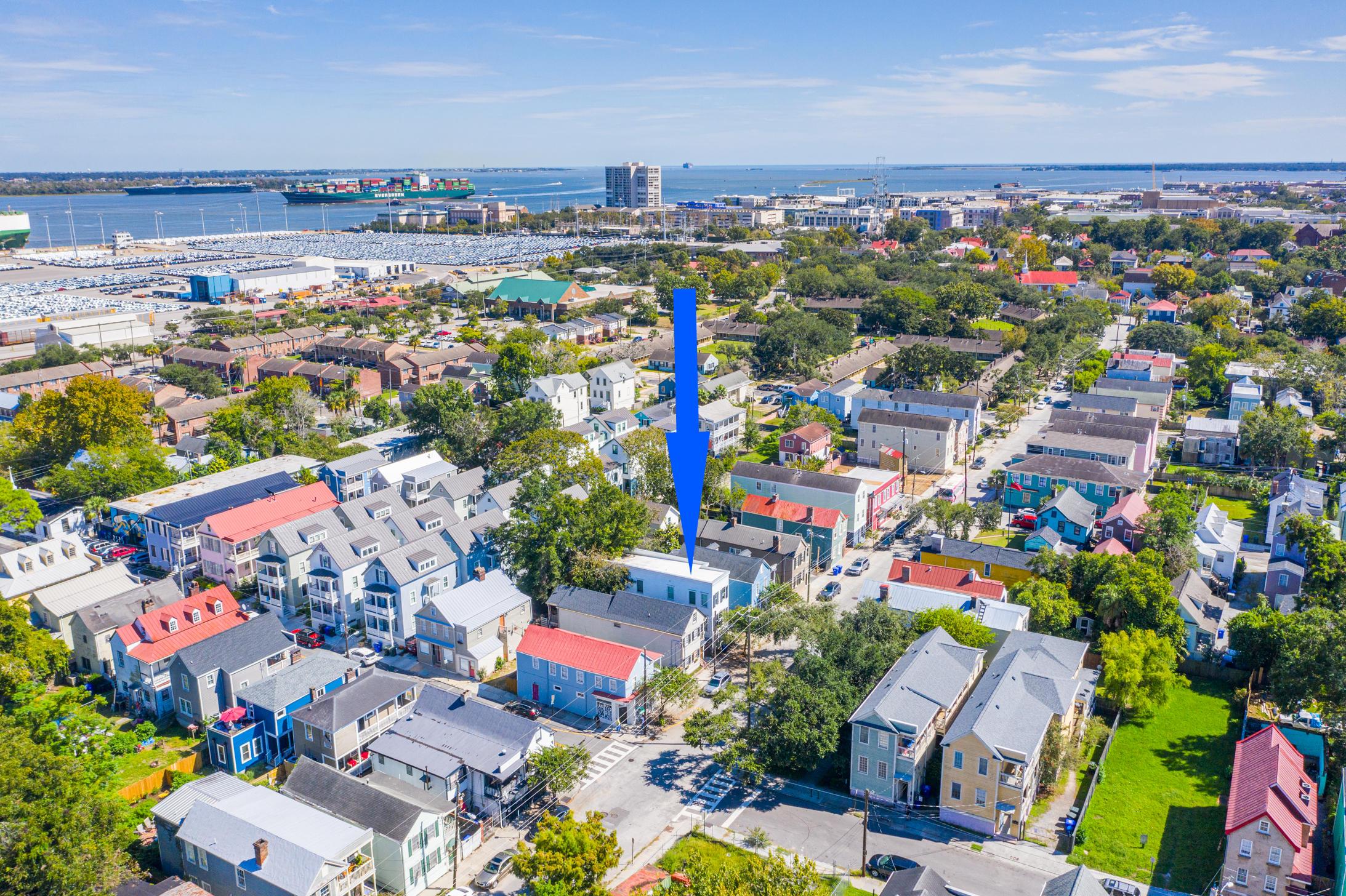 Eastside Homes For Sale - 56 America, Charleston, SC - 0