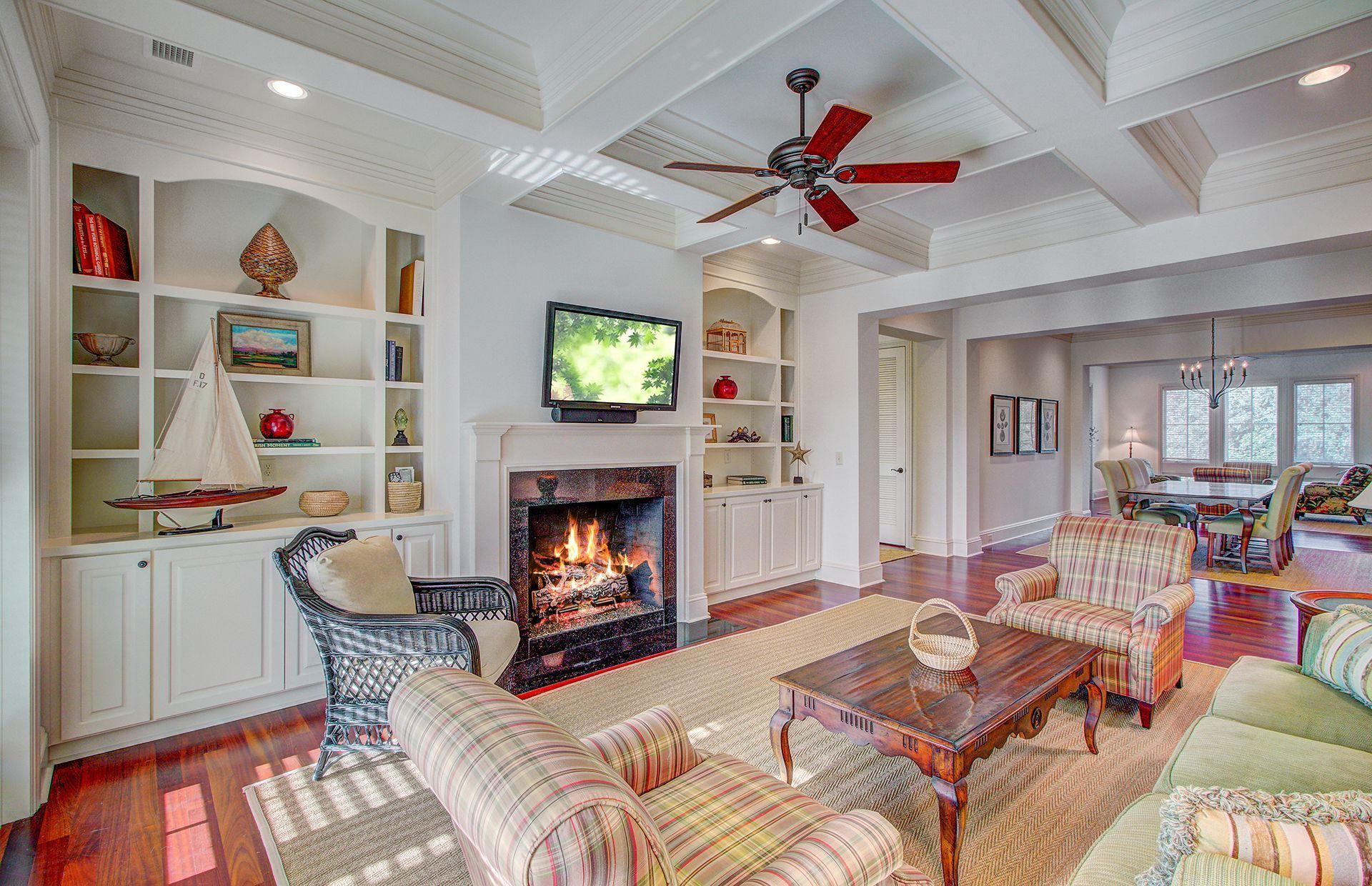 Daniel Island Park Homes For Sale - 250 Island Park, Charleston, SC - 37