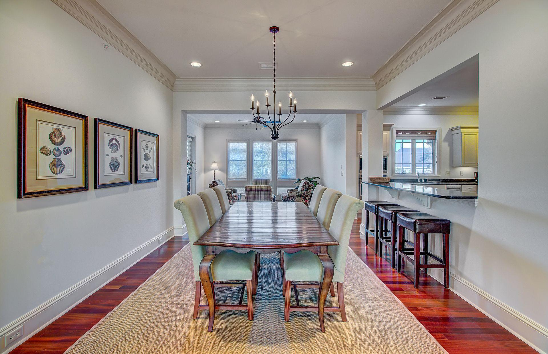 Daniel Island Park Homes For Sale - 250 Island Park, Charleston, SC - 29