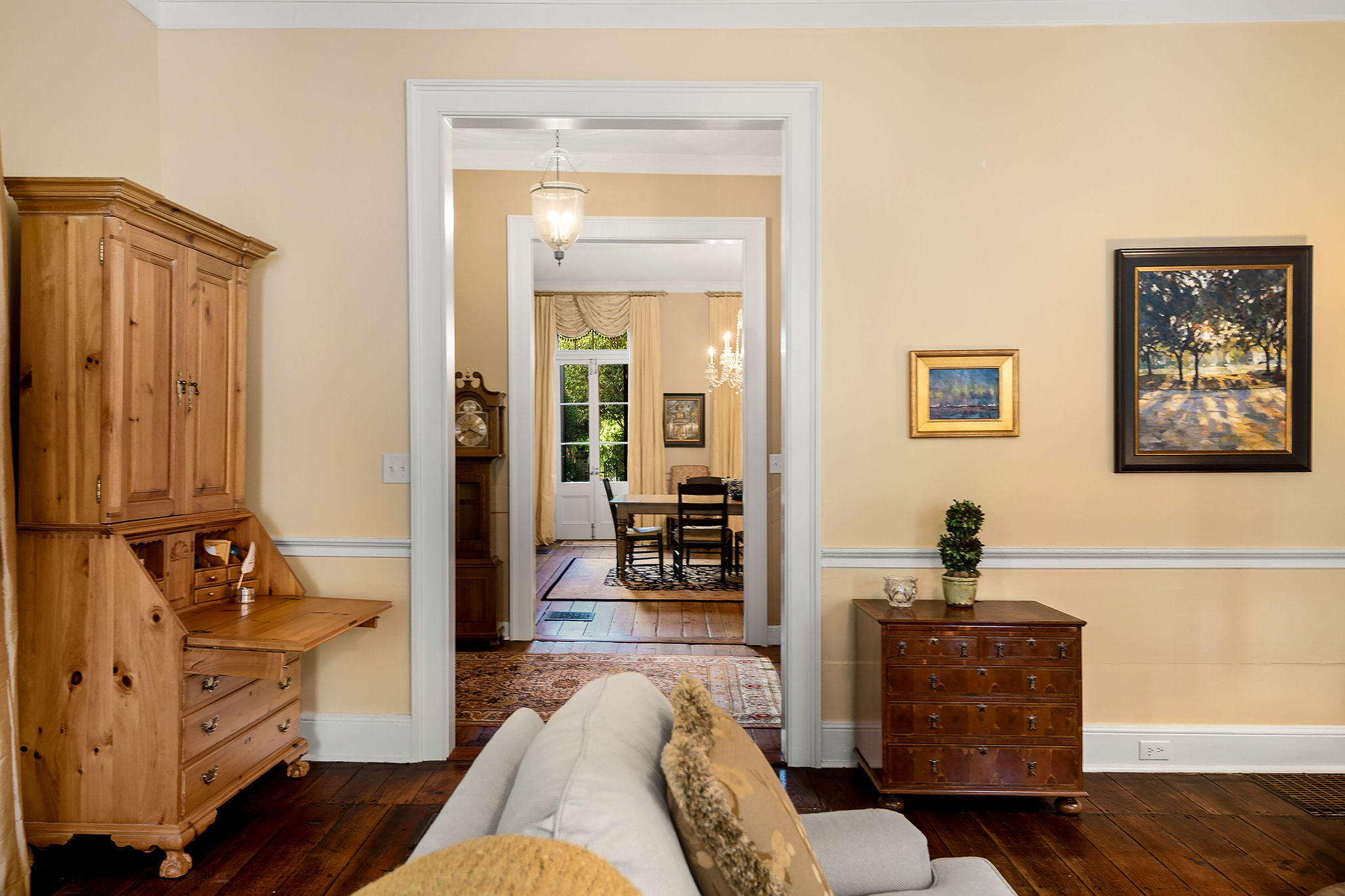 South of Broad Homes For Sale - 54 Tradd, Charleston, SC - 17