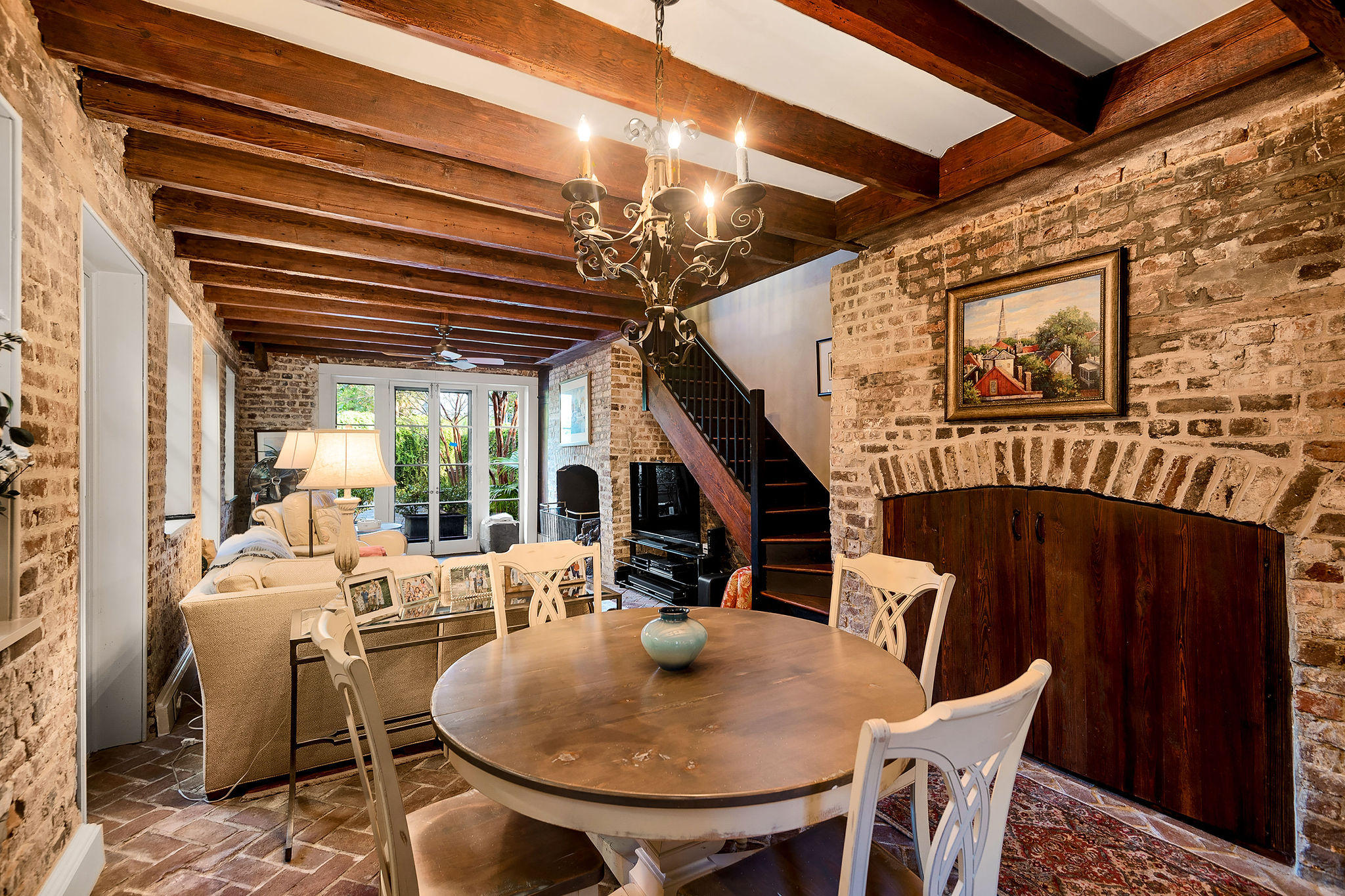 South of Broad Homes For Sale - 54 Tradd, Charleston, SC - 4
