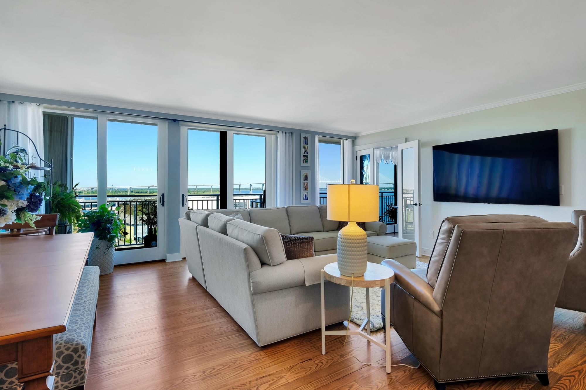 Dockside Homes For Sale - 330 Concord, Charleston, SC - 7
