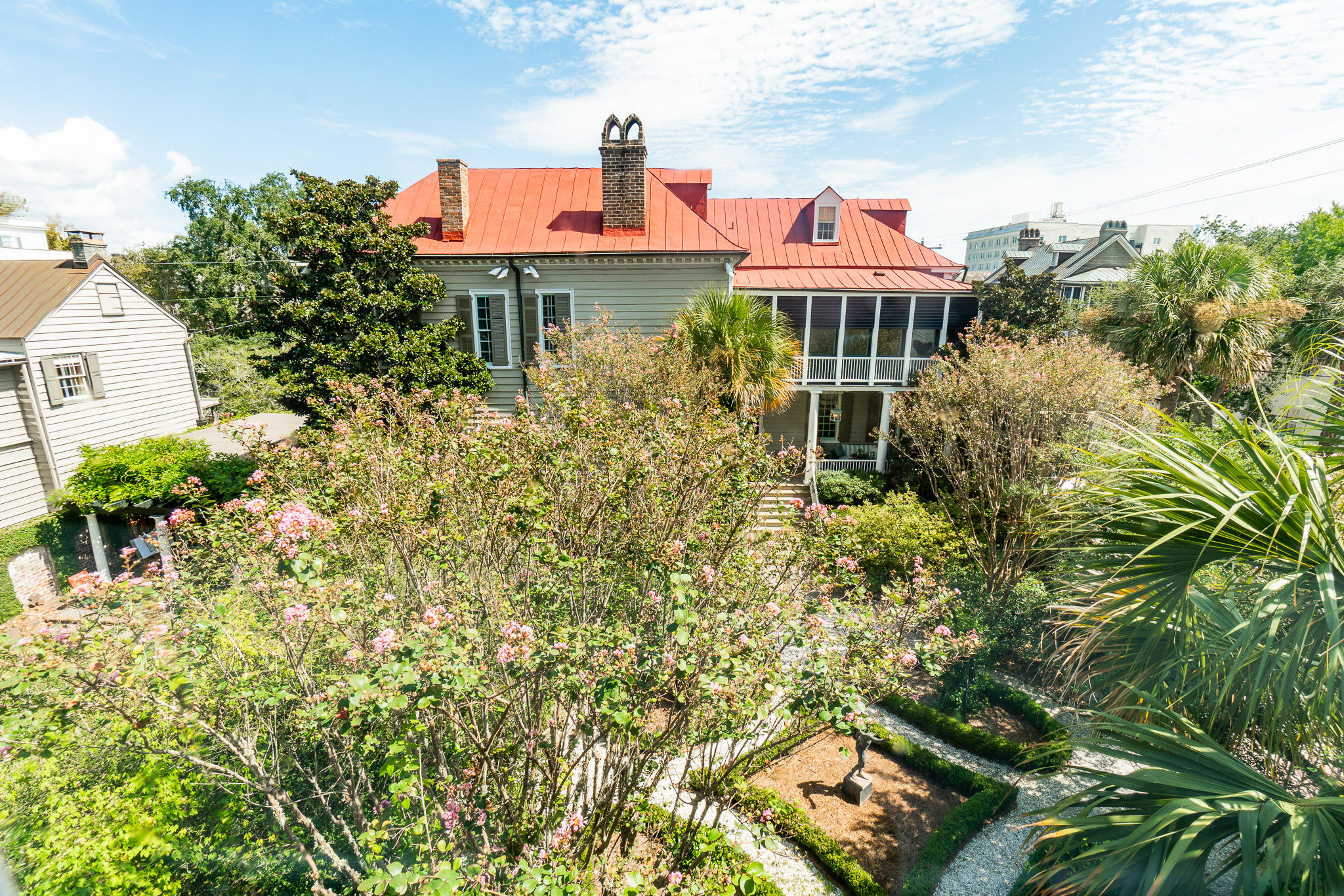 South of Broad Homes For Sale - 58 South Battery, Charleston, SC - 0