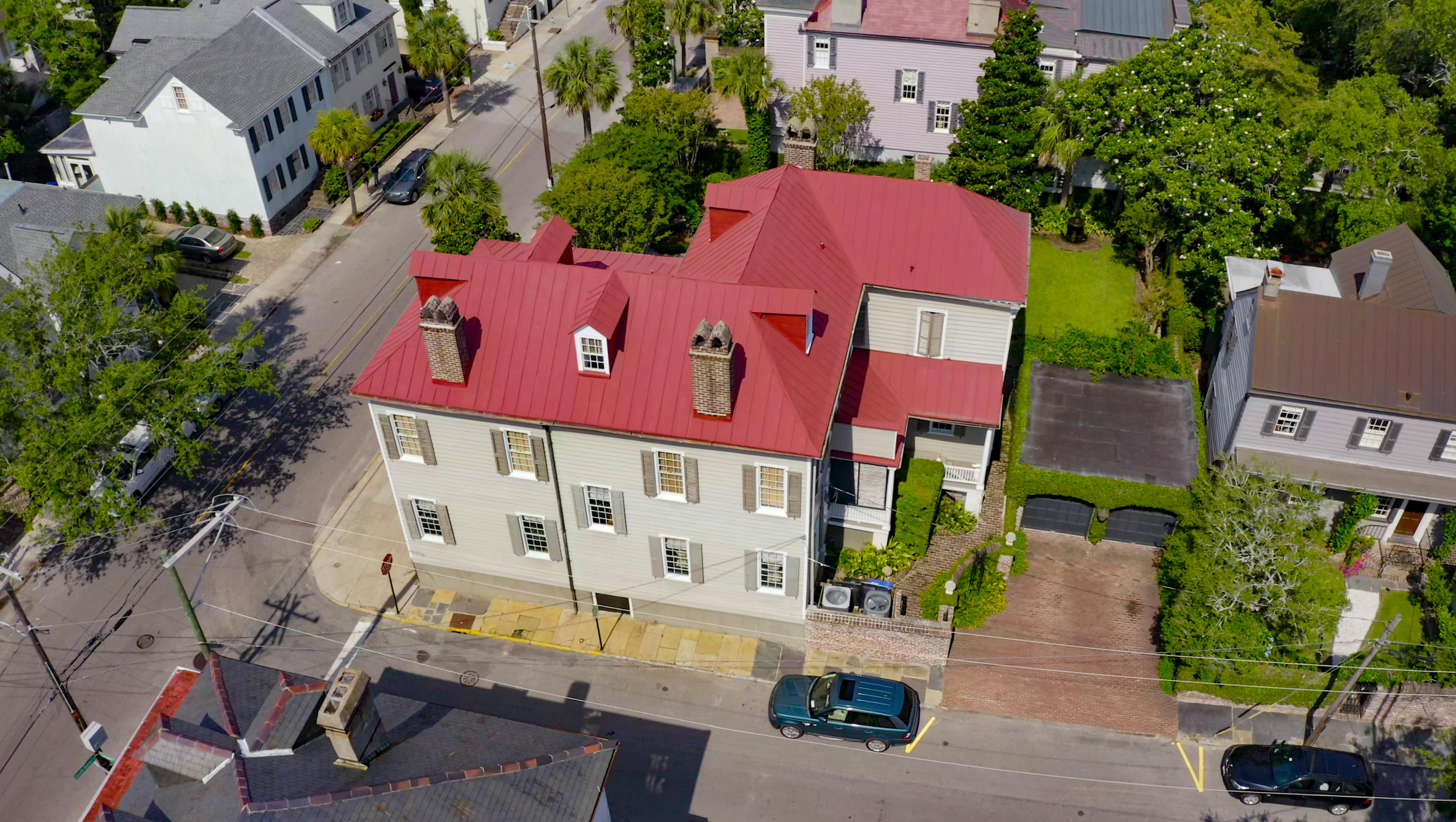 South of Broad Homes For Sale - 58 South Battery, Charleston, SC - 10