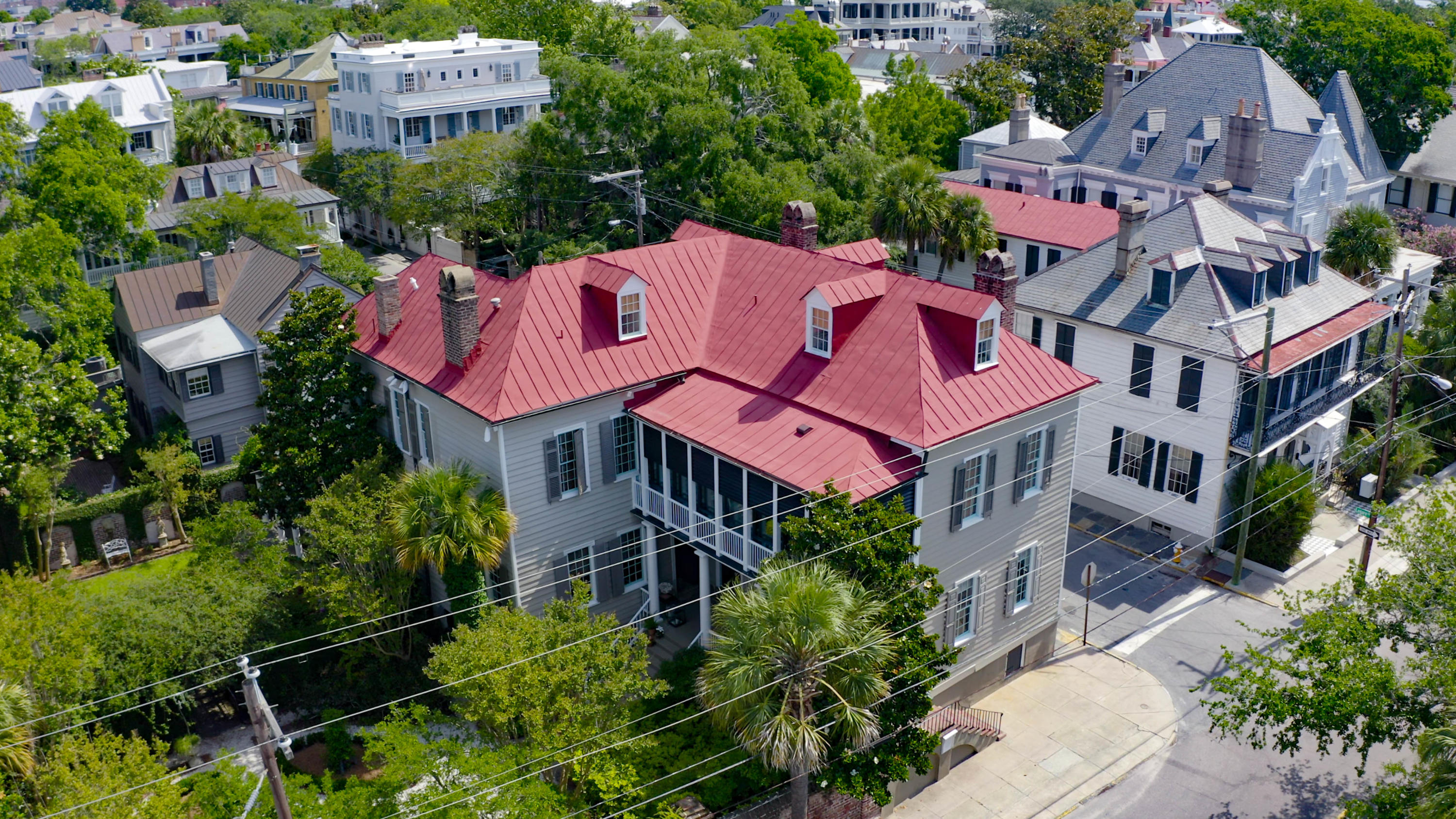 South of Broad Homes For Sale - 58 South Battery, Charleston, SC - 12