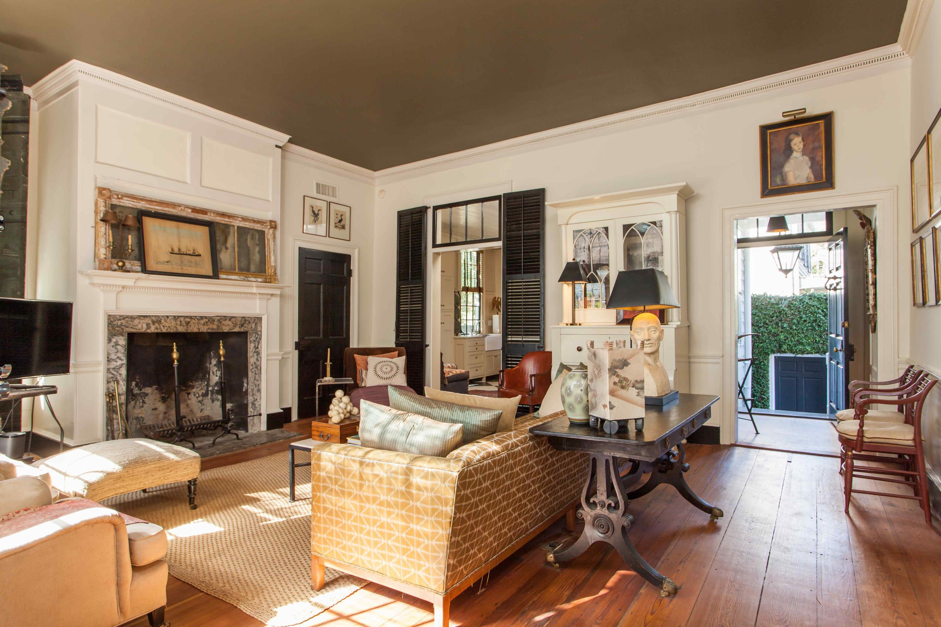 South of Broad Homes For Sale - 58 South Battery, Charleston, SC - 42