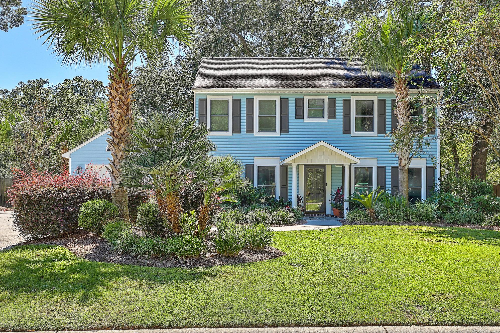 Woodington Homes For Sale - 4712 Blakeford, North Charleston, SC - 6