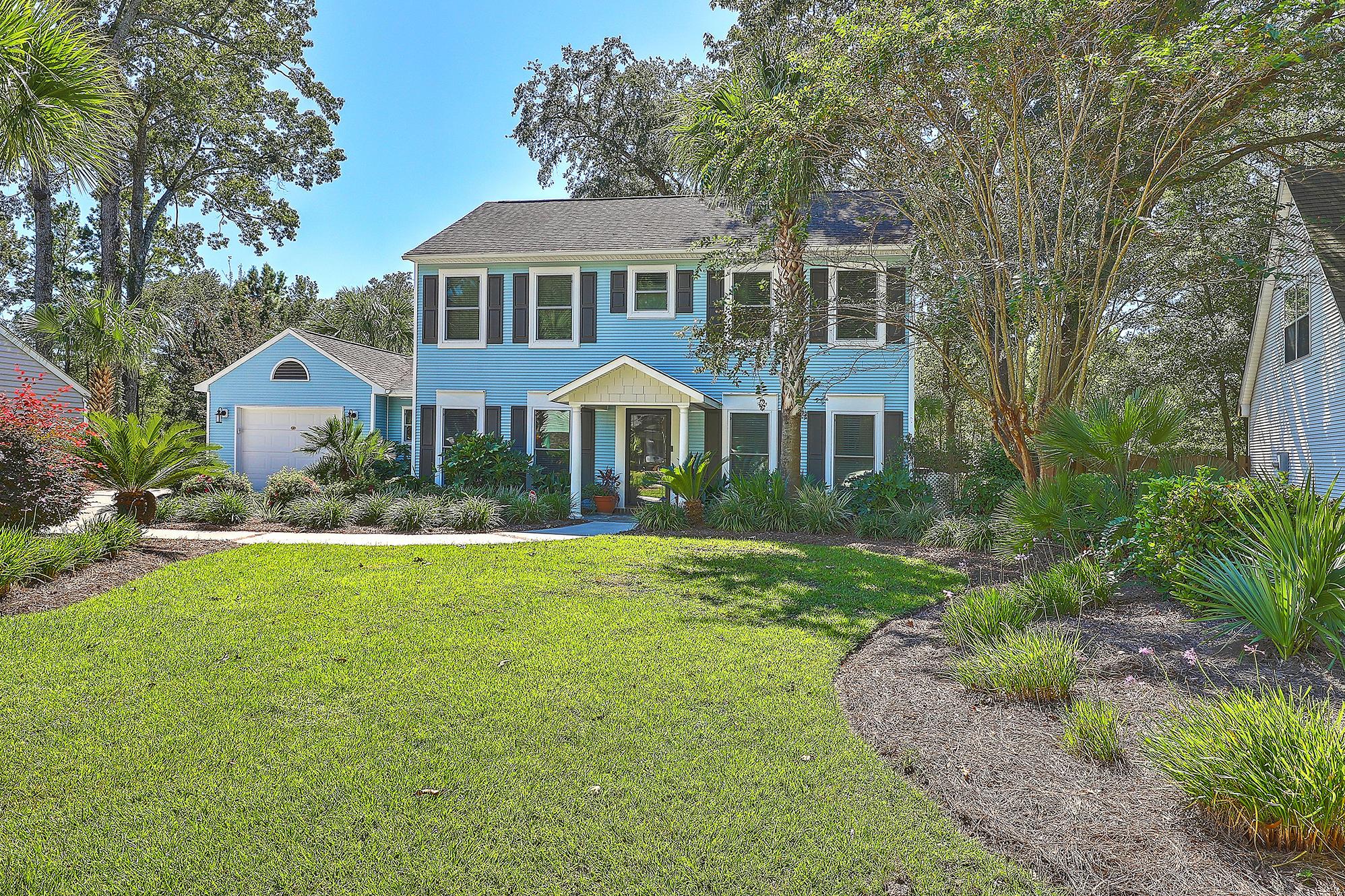 Woodington Homes For Sale - 4712 Blakeford, North Charleston, SC - 5