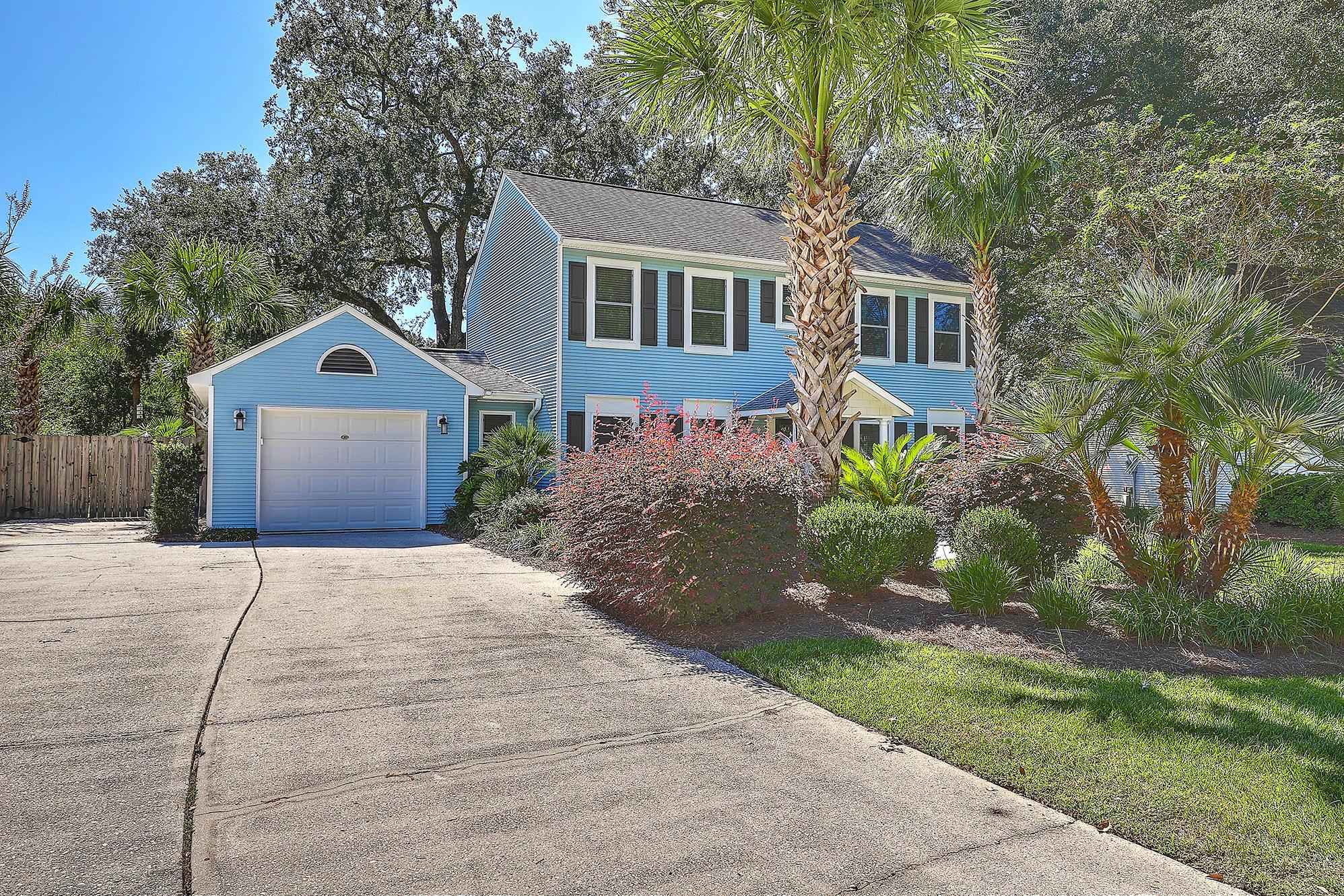 Woodington Homes For Sale - 4712 Blakeford, North Charleston, SC - 4