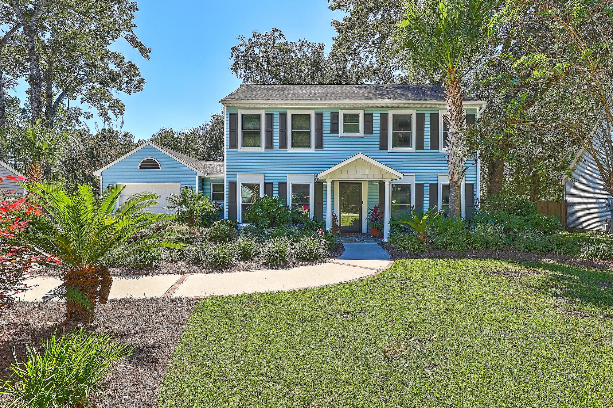 Woodington Homes For Sale - 4712 Blakeford, North Charleston, SC - 7