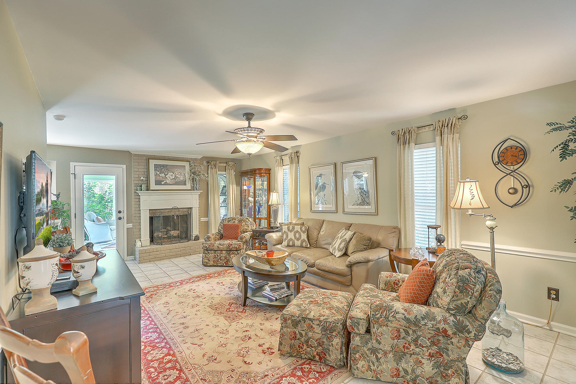 Woodington Homes For Sale - 4712 Blakeford, North Charleston, SC - 34