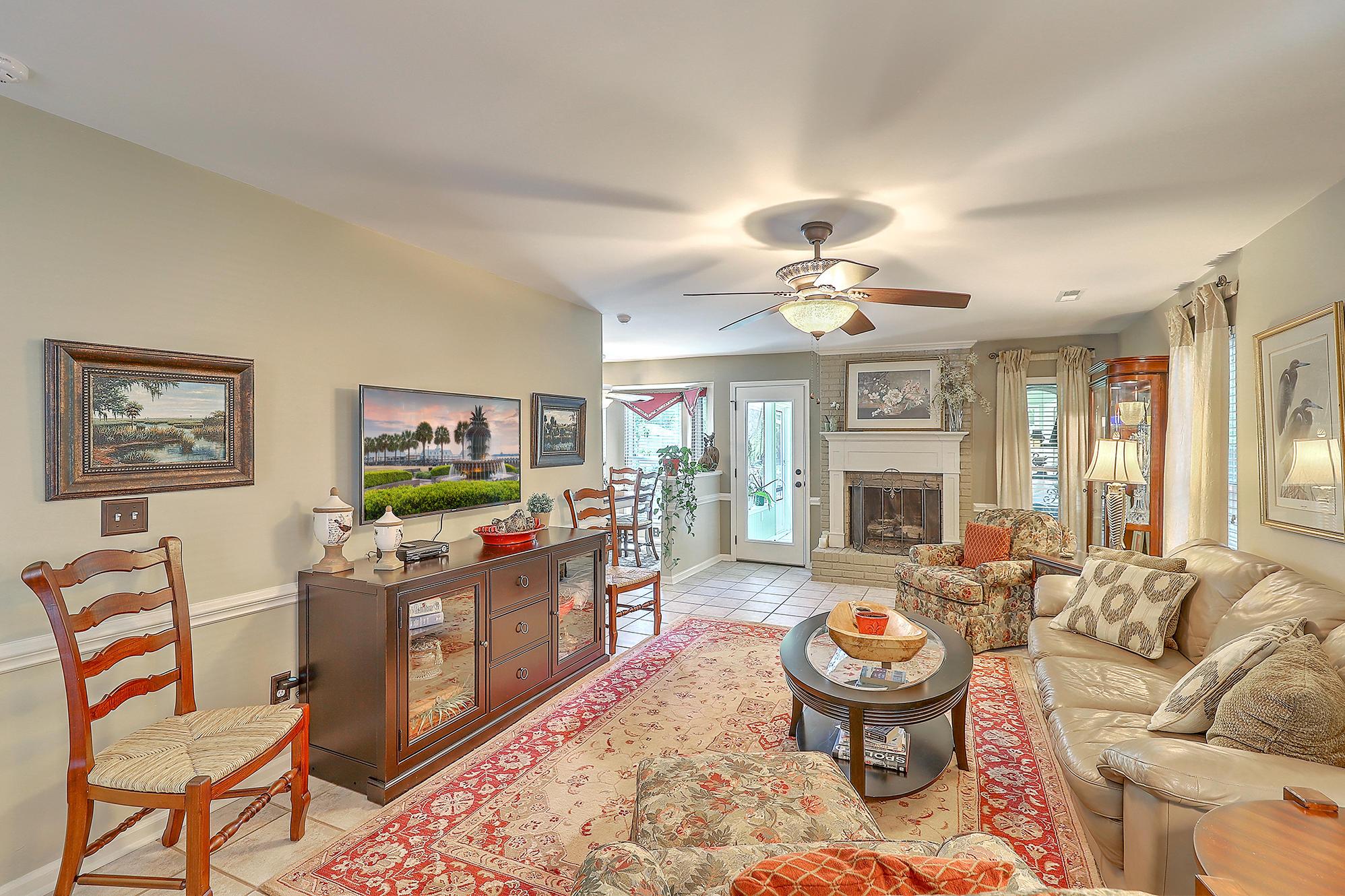 Woodington Homes For Sale - 4712 Blakeford, North Charleston, SC - 36