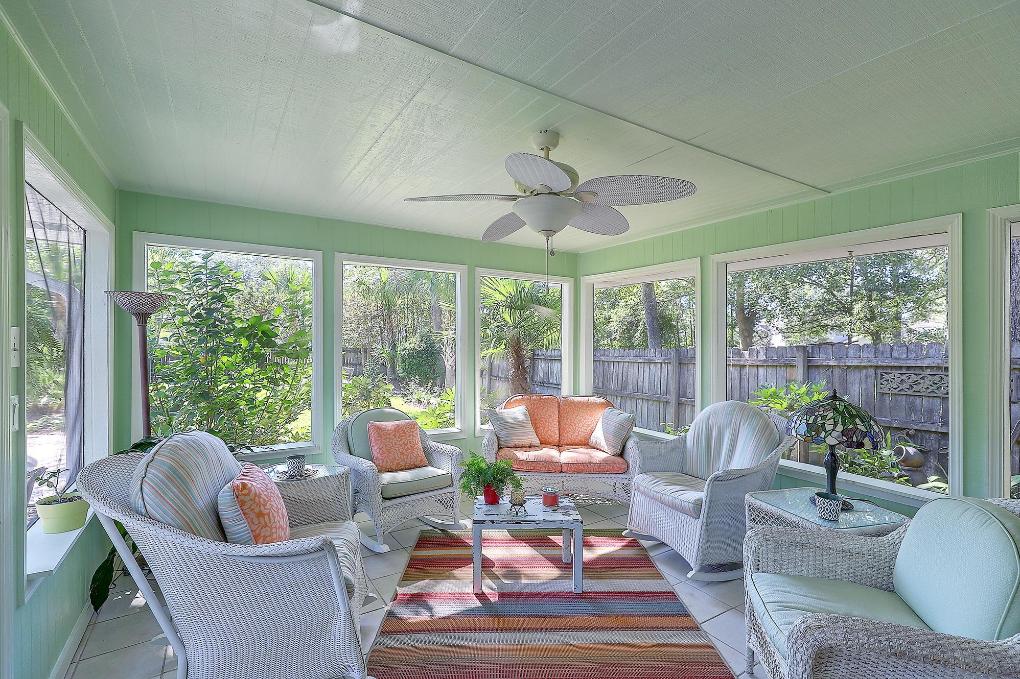 Woodington Homes For Sale - 4712 Blakeford, North Charleston, SC - 19