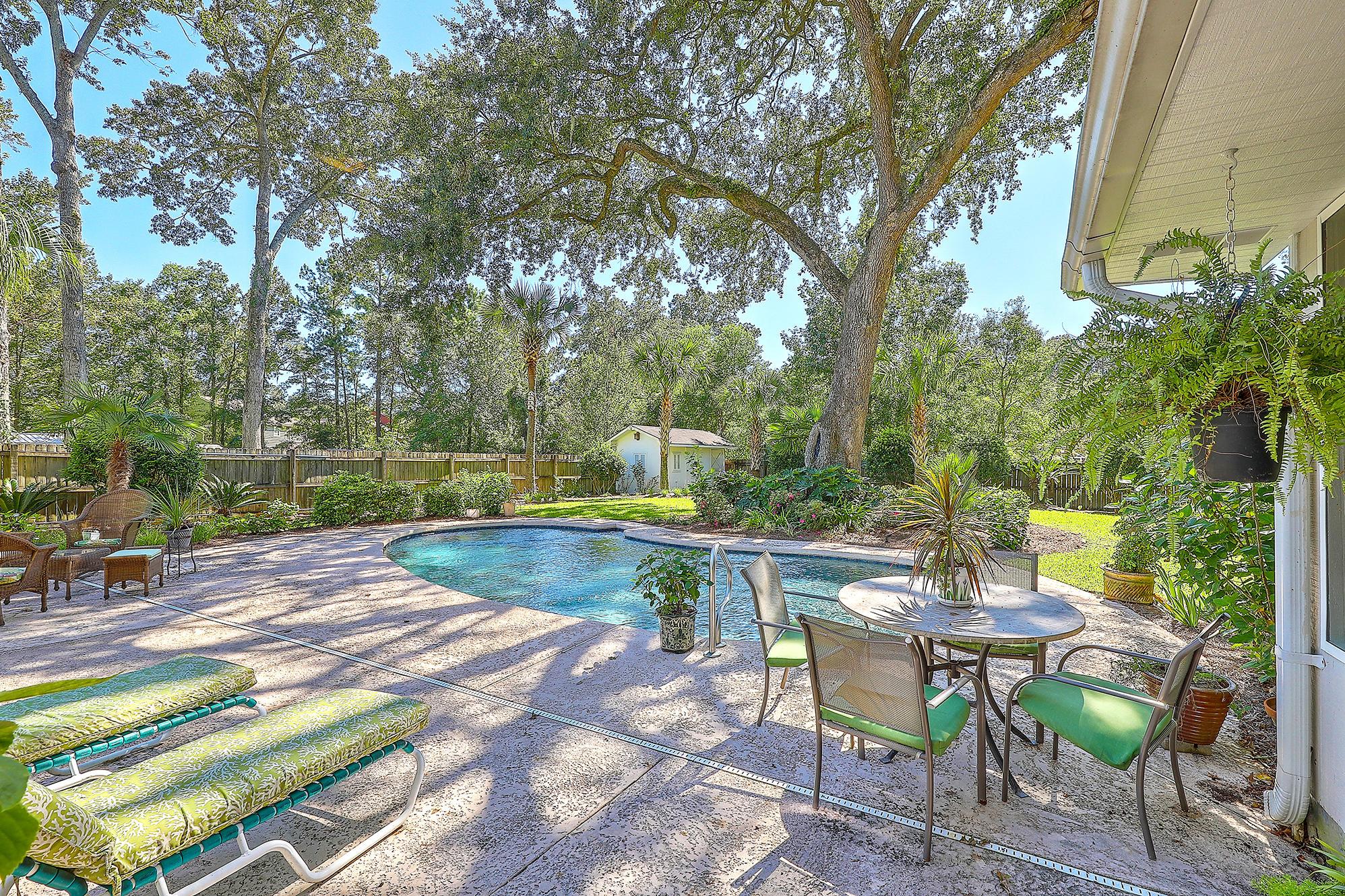 Woodington Homes For Sale - 4712 Blakeford, North Charleston, SC - 8