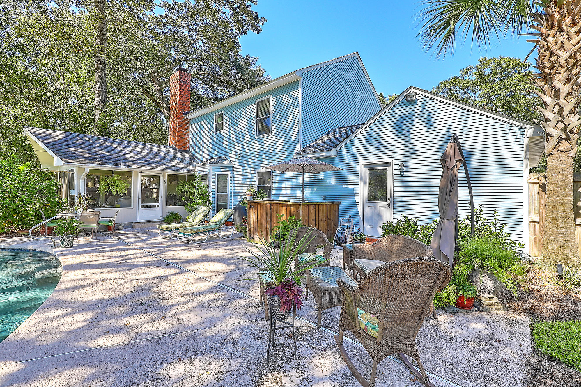 Woodington Homes For Sale - 4712 Blakeford, North Charleston, SC - 18
