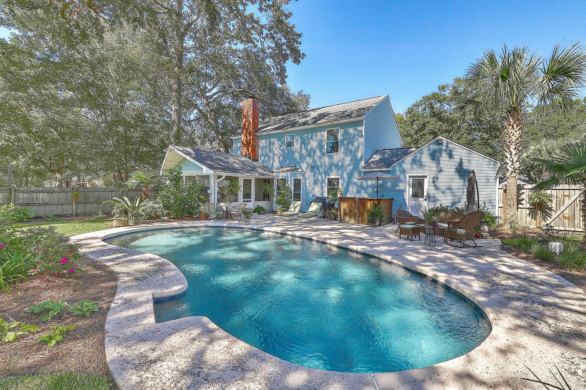 Woodington Homes For Sale - 4712 Blakeford, North Charleston, SC - 9