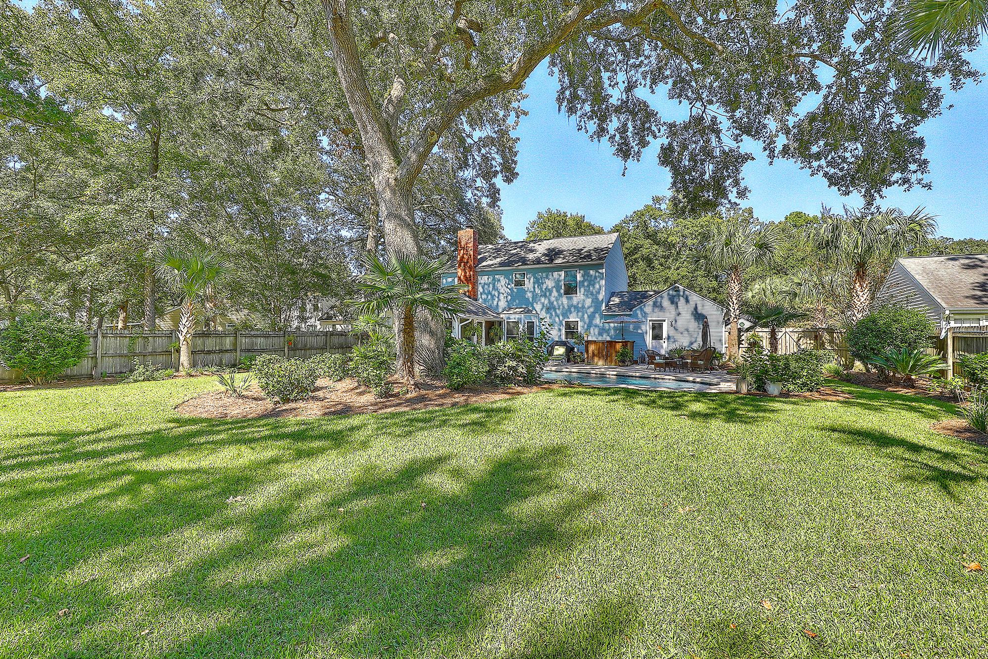 Woodington Homes For Sale - 4712 Blakeford, North Charleston, SC - 17