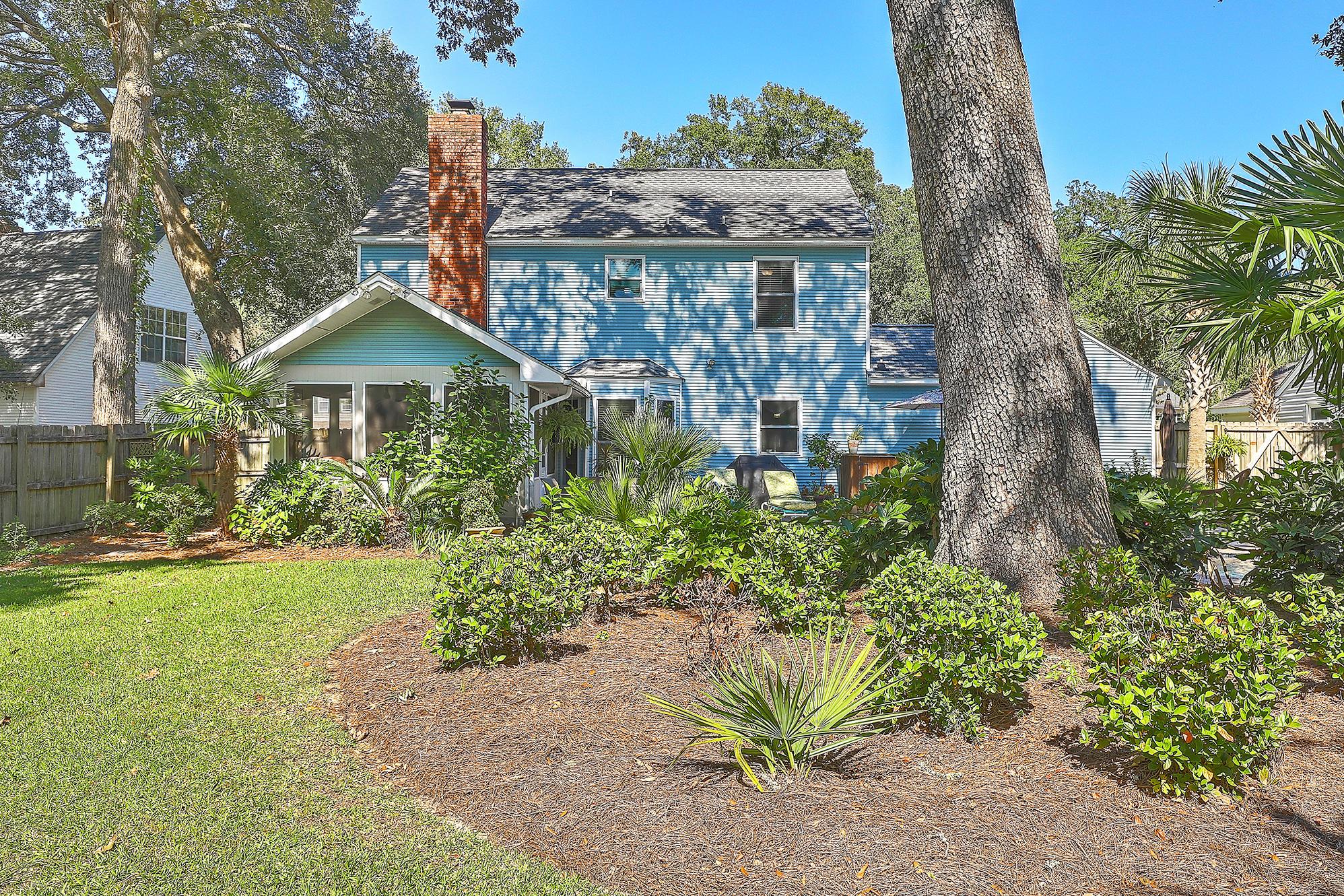 Woodington Homes For Sale - 4712 Blakeford, North Charleston, SC - 16