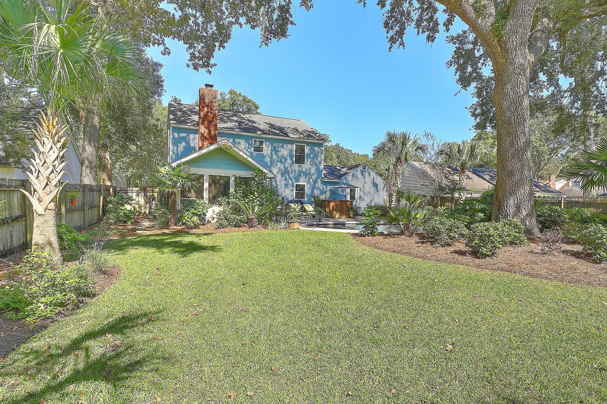 Woodington Homes For Sale - 4712 Blakeford, North Charleston, SC - 12