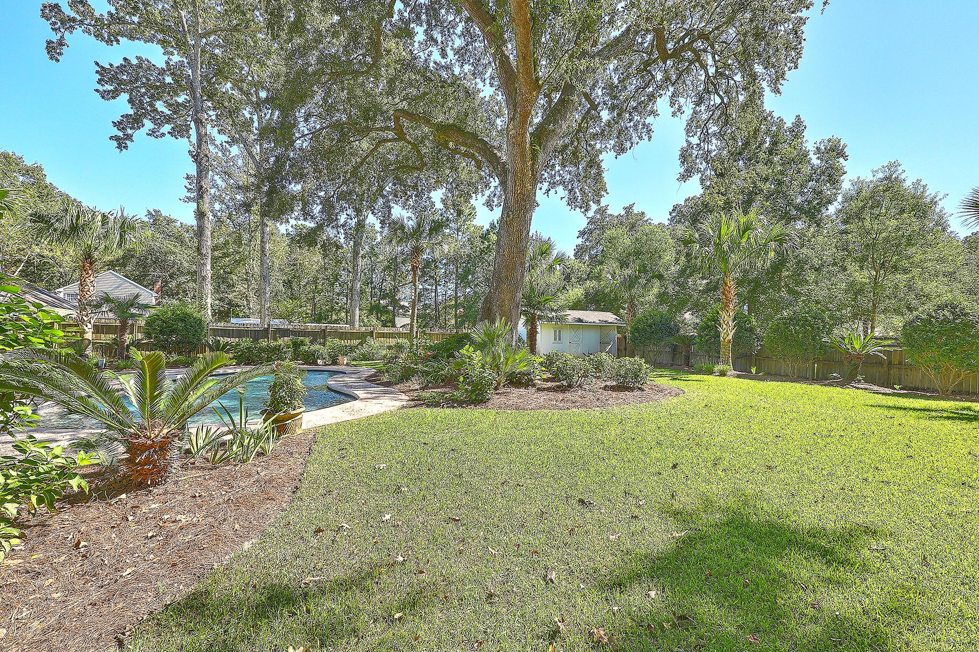 Woodington Homes For Sale - 4712 Blakeford, North Charleston, SC - 14