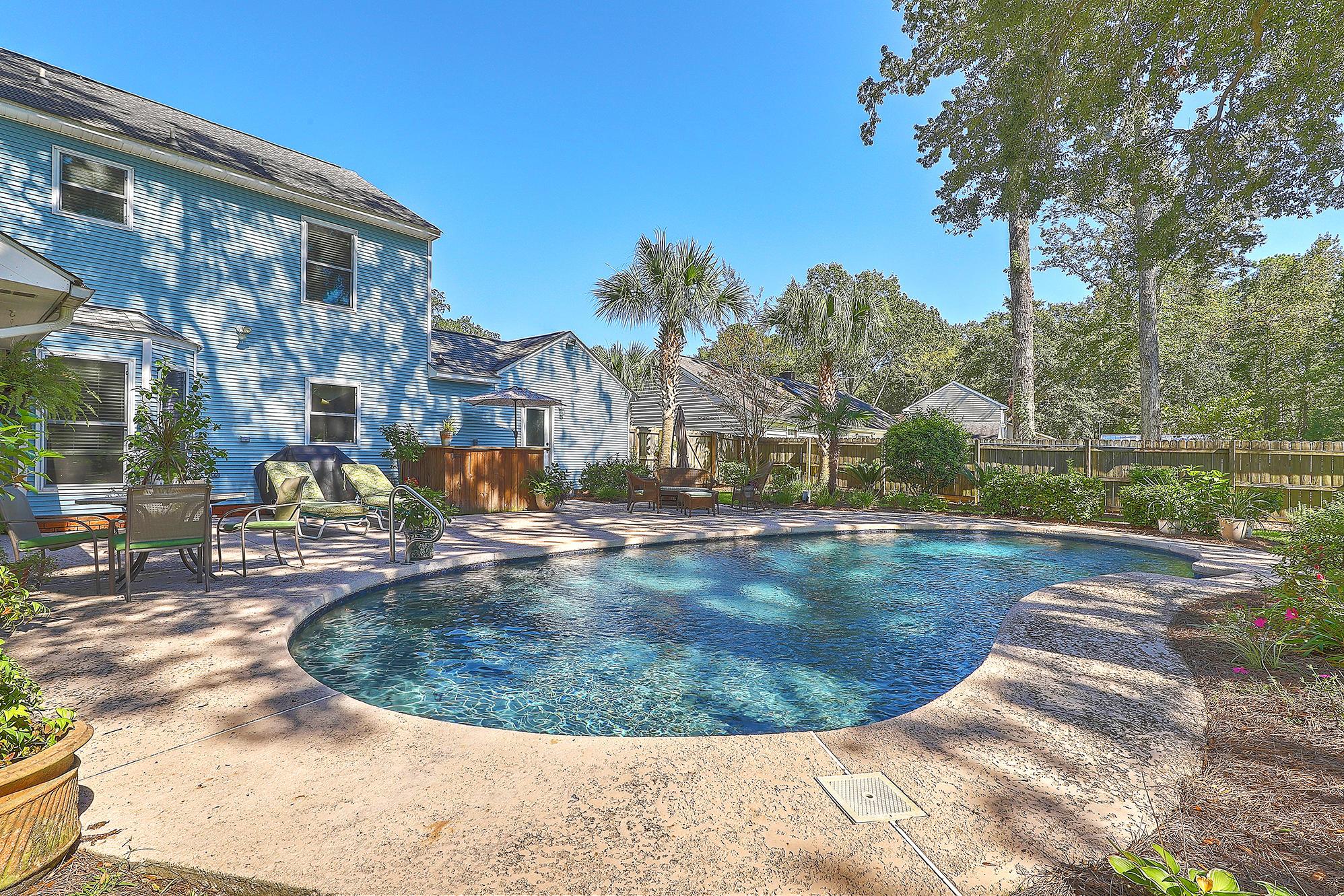 Woodington Homes For Sale - 4712 Blakeford, North Charleston, SC - 10