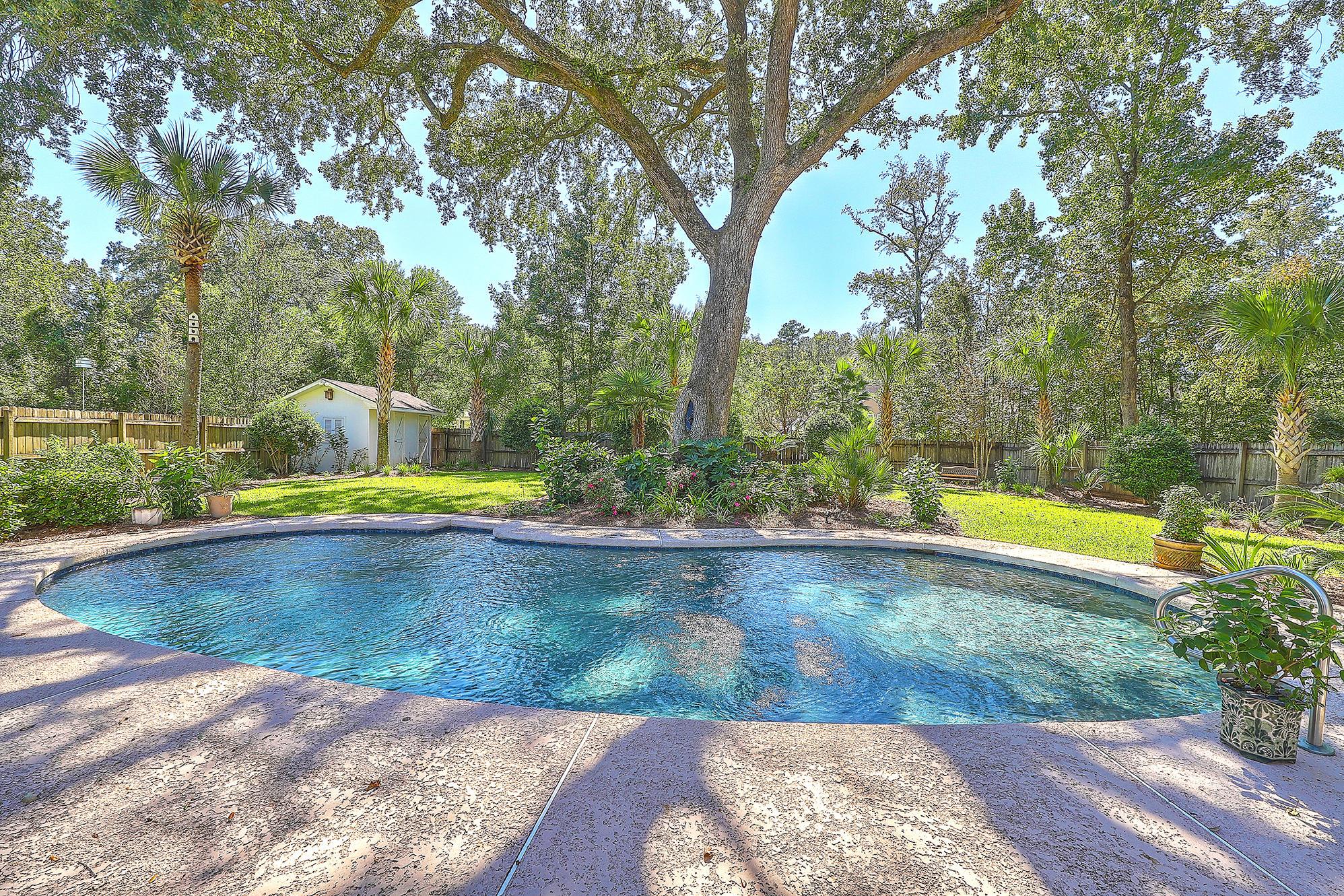 Woodington Homes For Sale - 4712 Blakeford, North Charleston, SC - 11