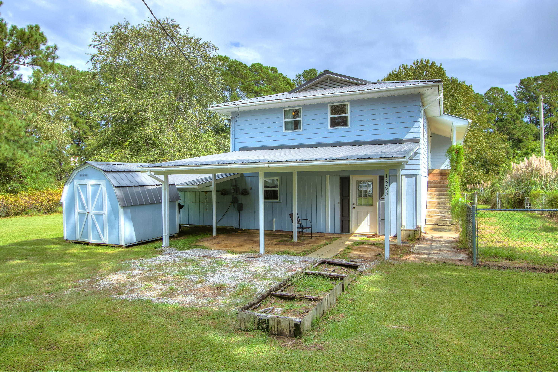 None Homes For Sale - 1303 Hudson, Summerton, SC - 0