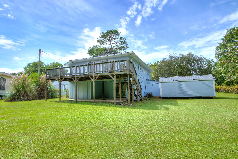 None Homes For Sale - 1303 Hudson, Summerton, SC - 22
