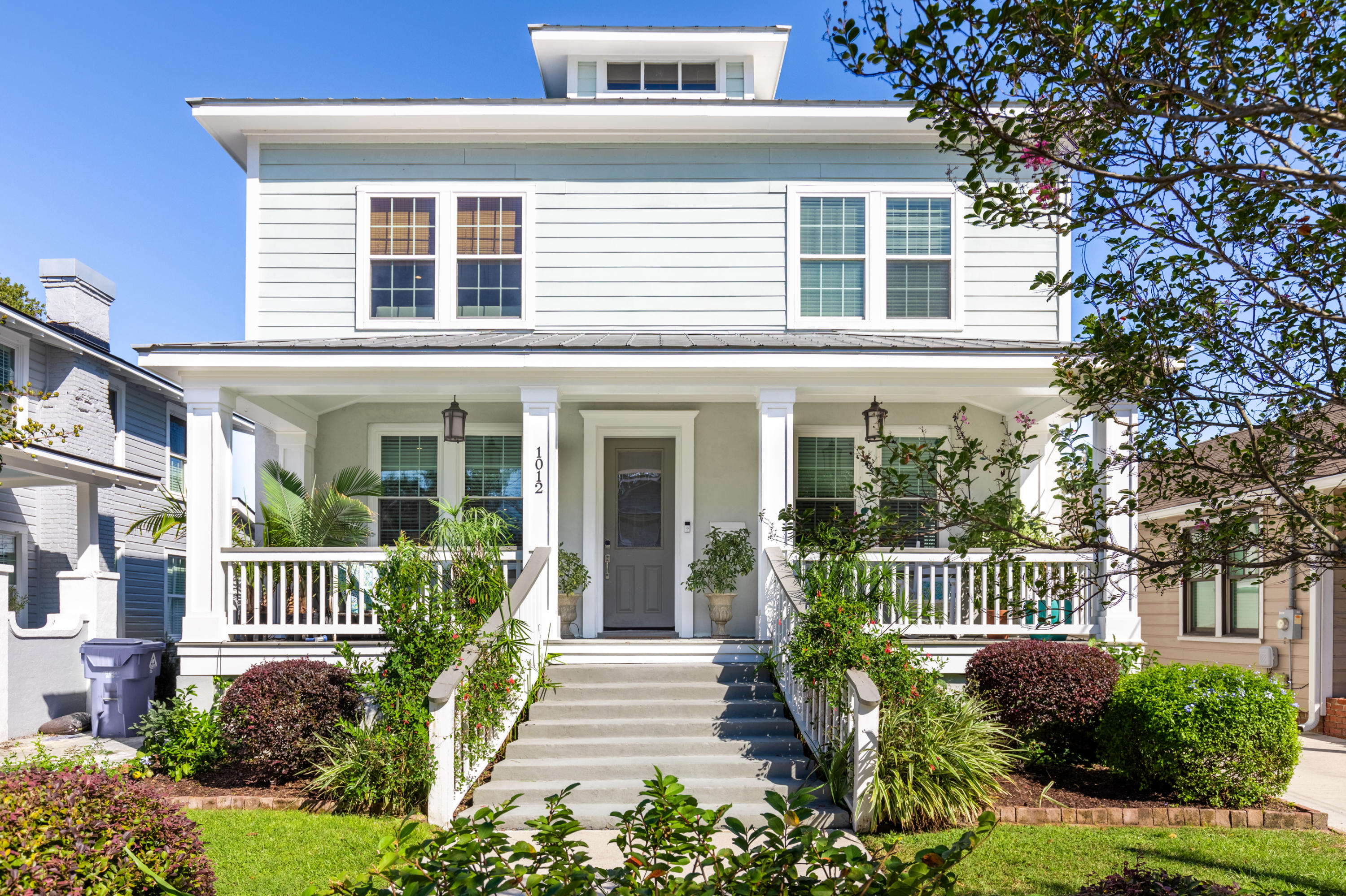 1012 Ashley Avenue Charleston $975,000.00