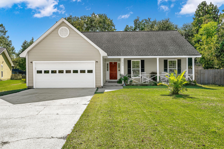 Coopers Landing Homes For Sale - 1458 Hidden Bridge, Mount Pleasant, SC - 6