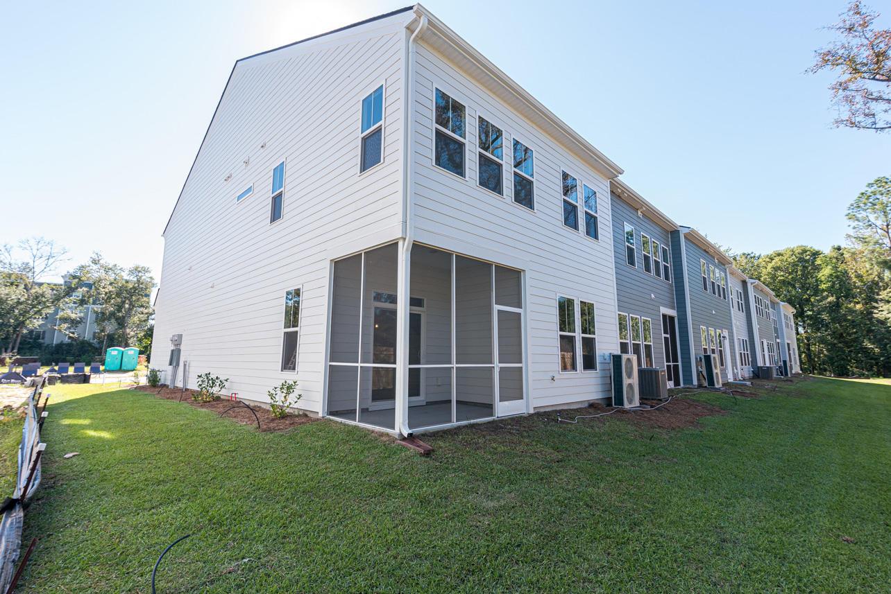 Emma Lane Townes Homes For Sale - 3052 Emma, Mount Pleasant, SC - 2