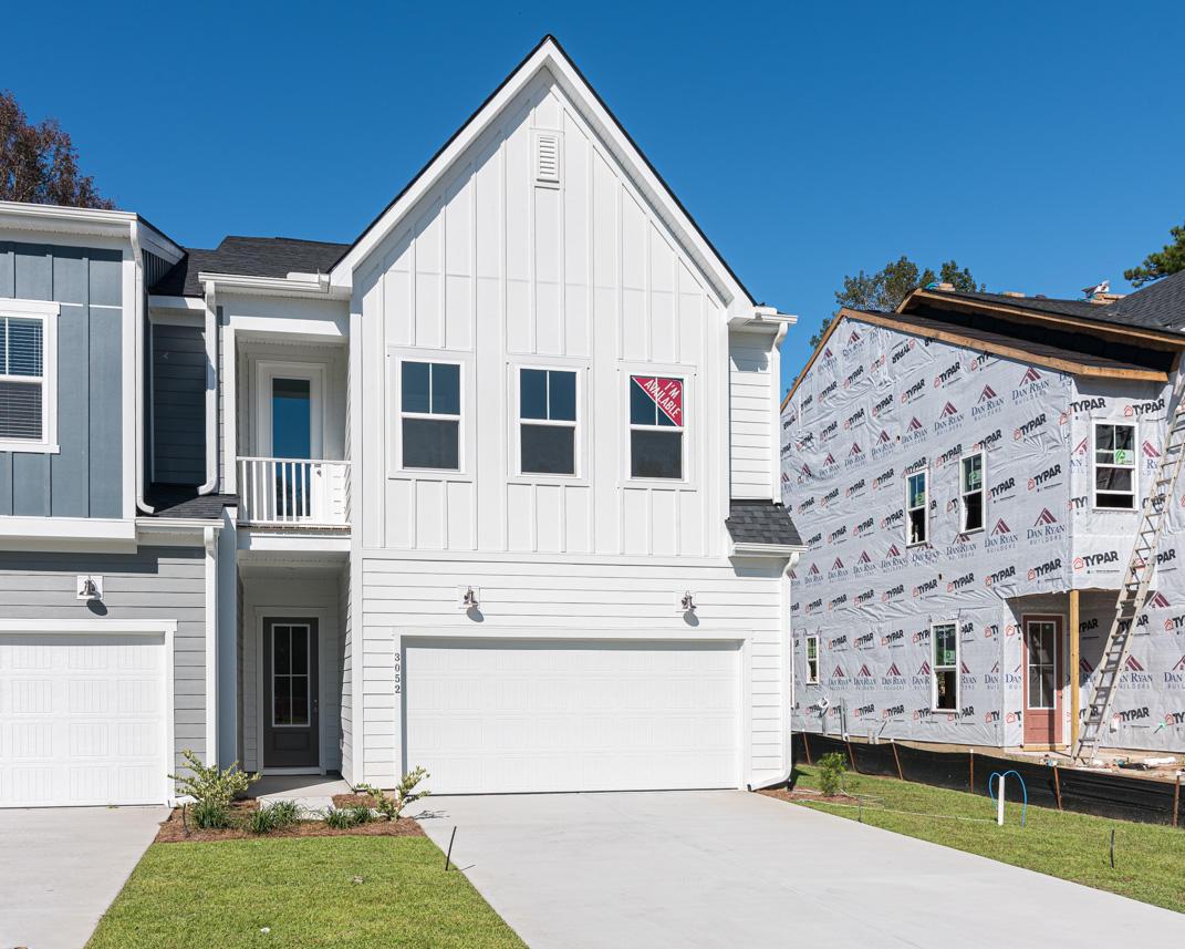 Emma Lane Townes Homes For Sale - 3052 Emma, Mount Pleasant, SC - 21