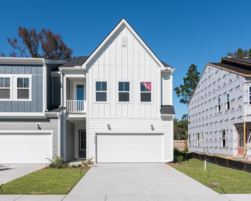 Emma Lane Townes Homes For Sale - 3052 Emma, Mount Pleasant, SC - 20