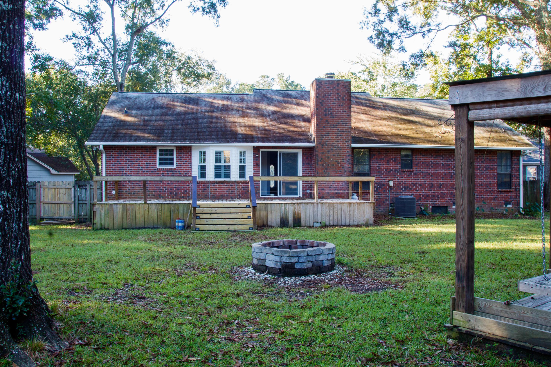 Crowfield Plantation Homes For Sale - 107 Forest Ridge, Goose Creek, SC - 20
