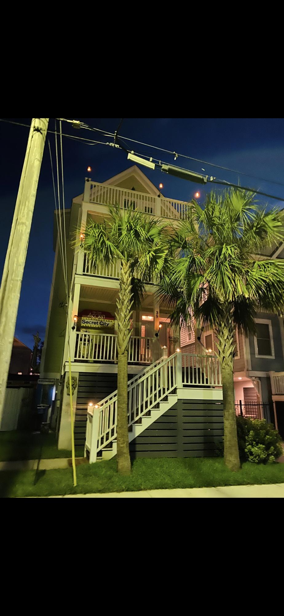 Eastside Homes For Sale - 39 Aiken, Charleston, SC - 2
