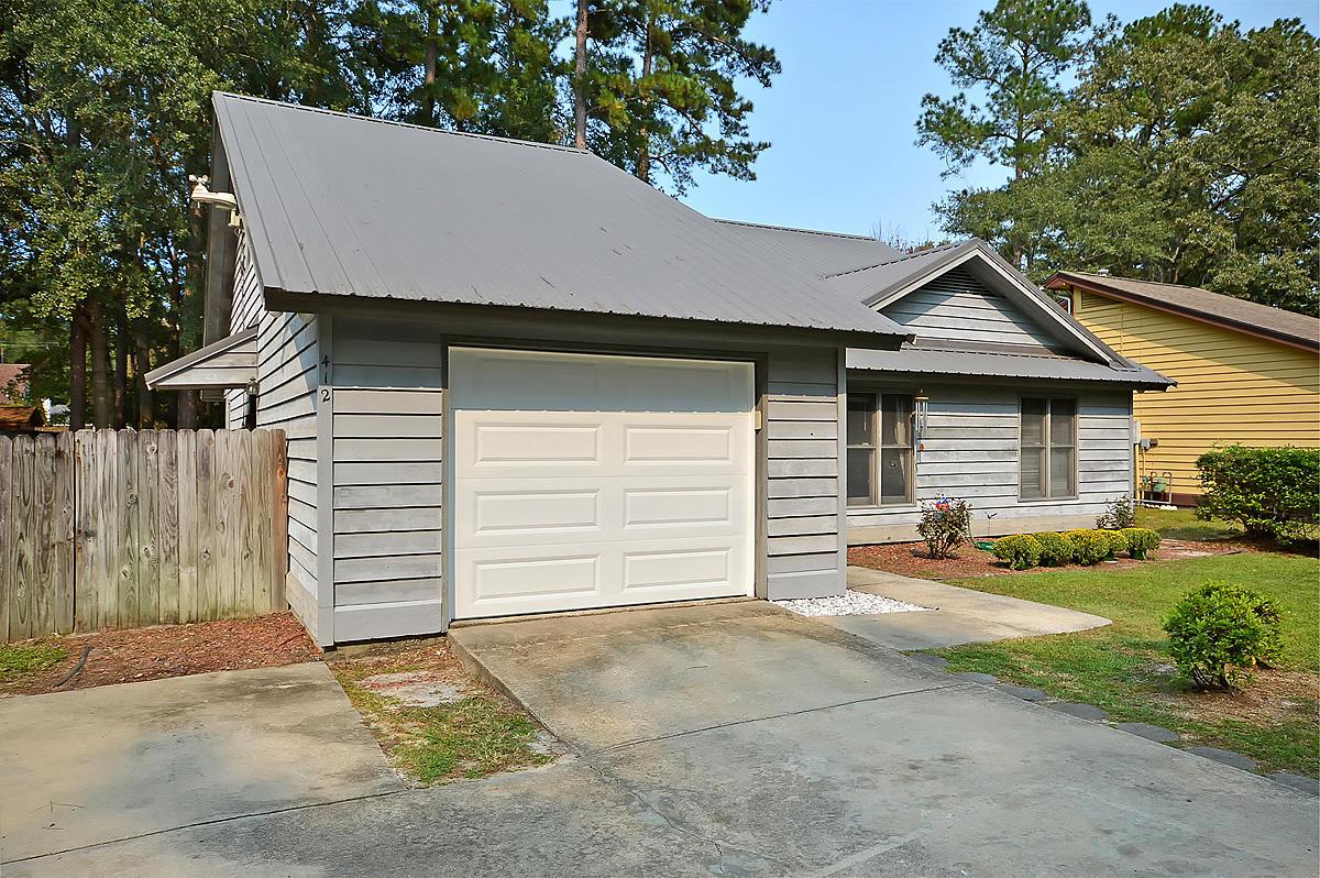 Eagles Nest Homes For Sale - 412 Sarah, Walterboro, SC - 30
